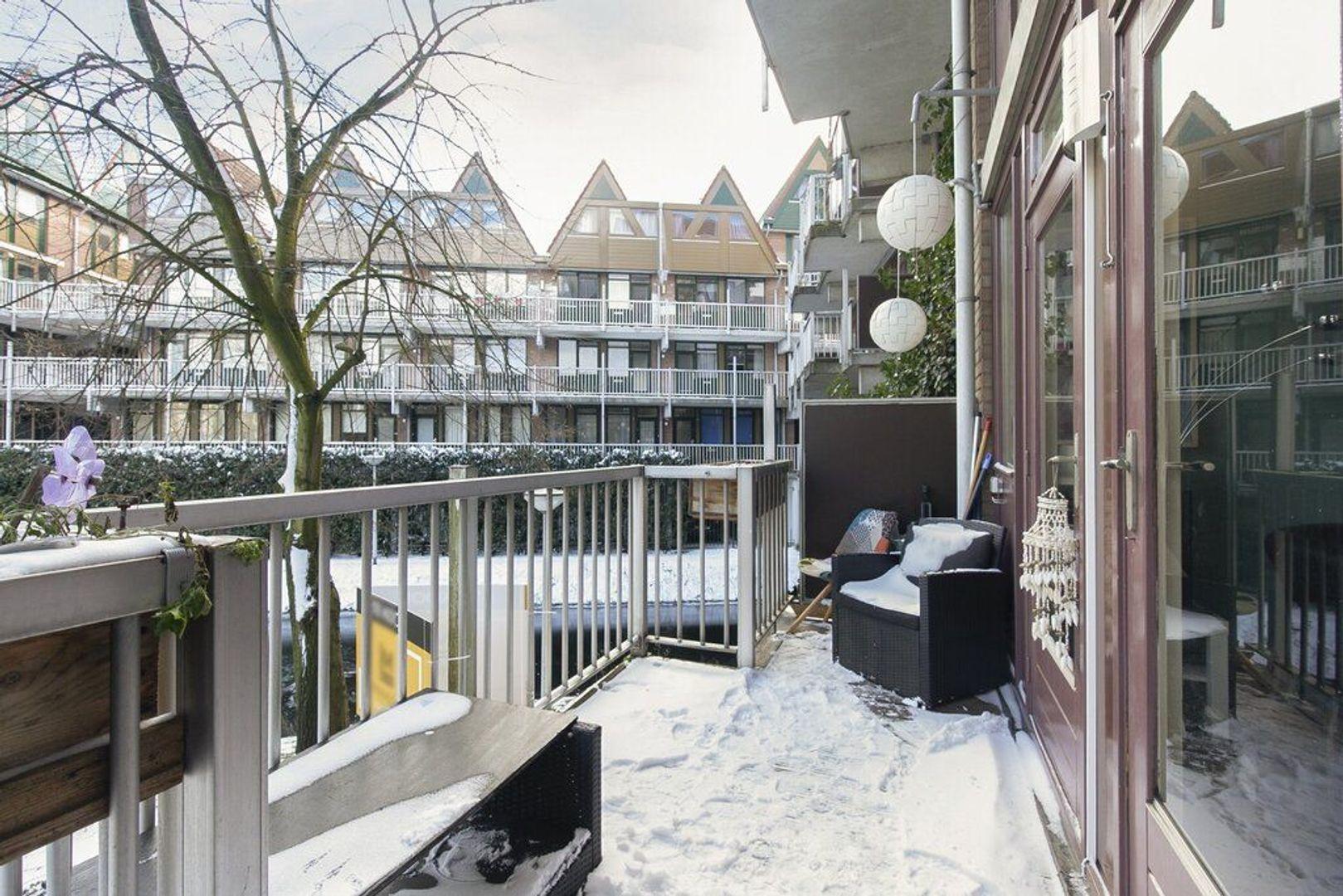 Graaf Balderikstraat 32, Rotterdam foto-17 blur