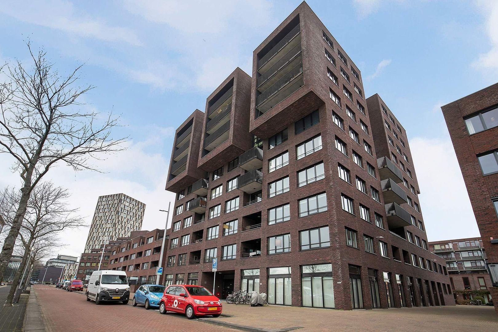 Sint-Jobskade 314, Rotterdam foto-0 blur