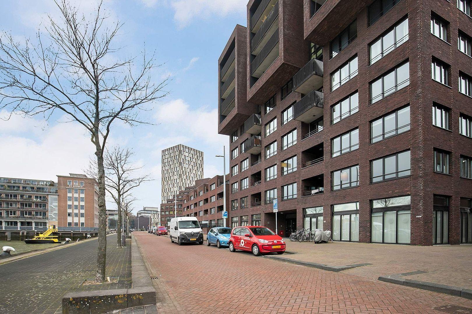 Sint-Jobskade 314, Rotterdam foto-27 blur