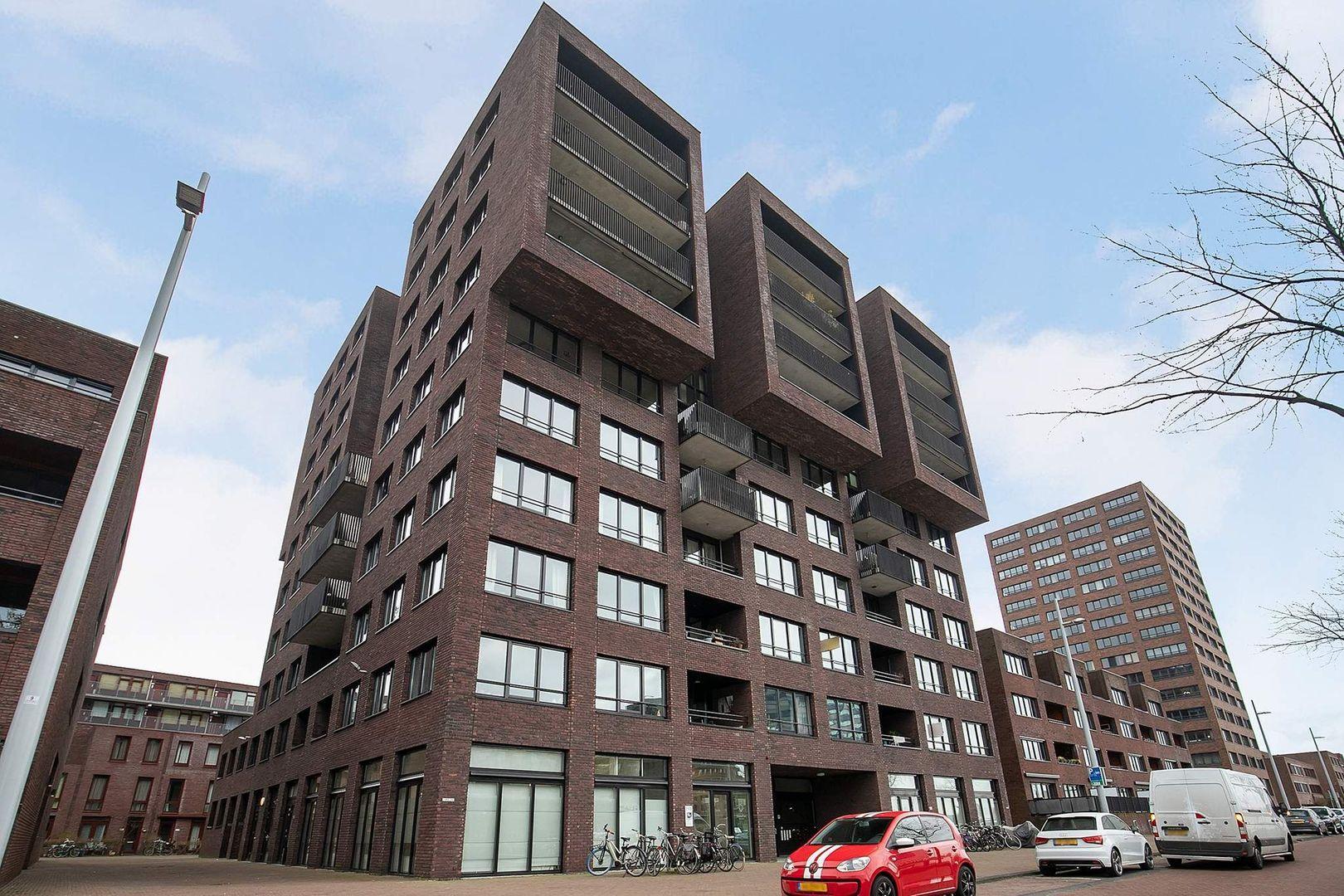 Sint-Jobskade 314, Rotterdam foto-28 blur