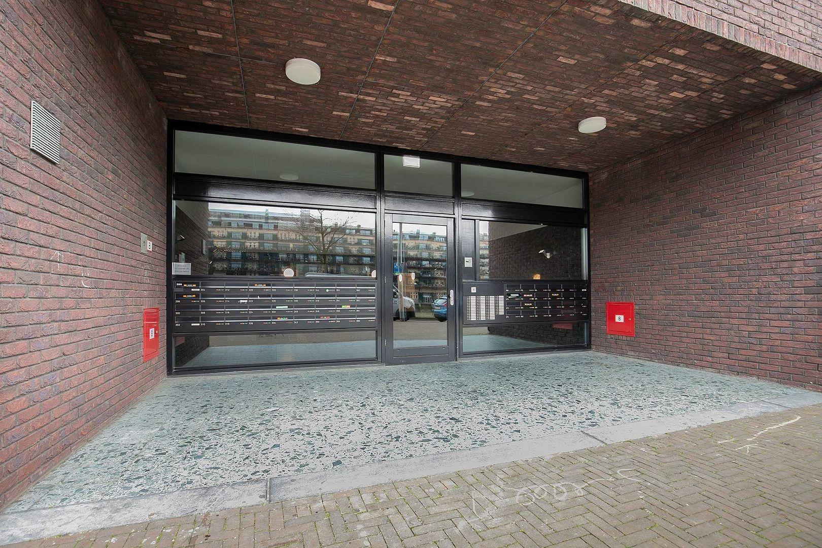 Sint-Jobskade 314, Rotterdam foto-26 blur