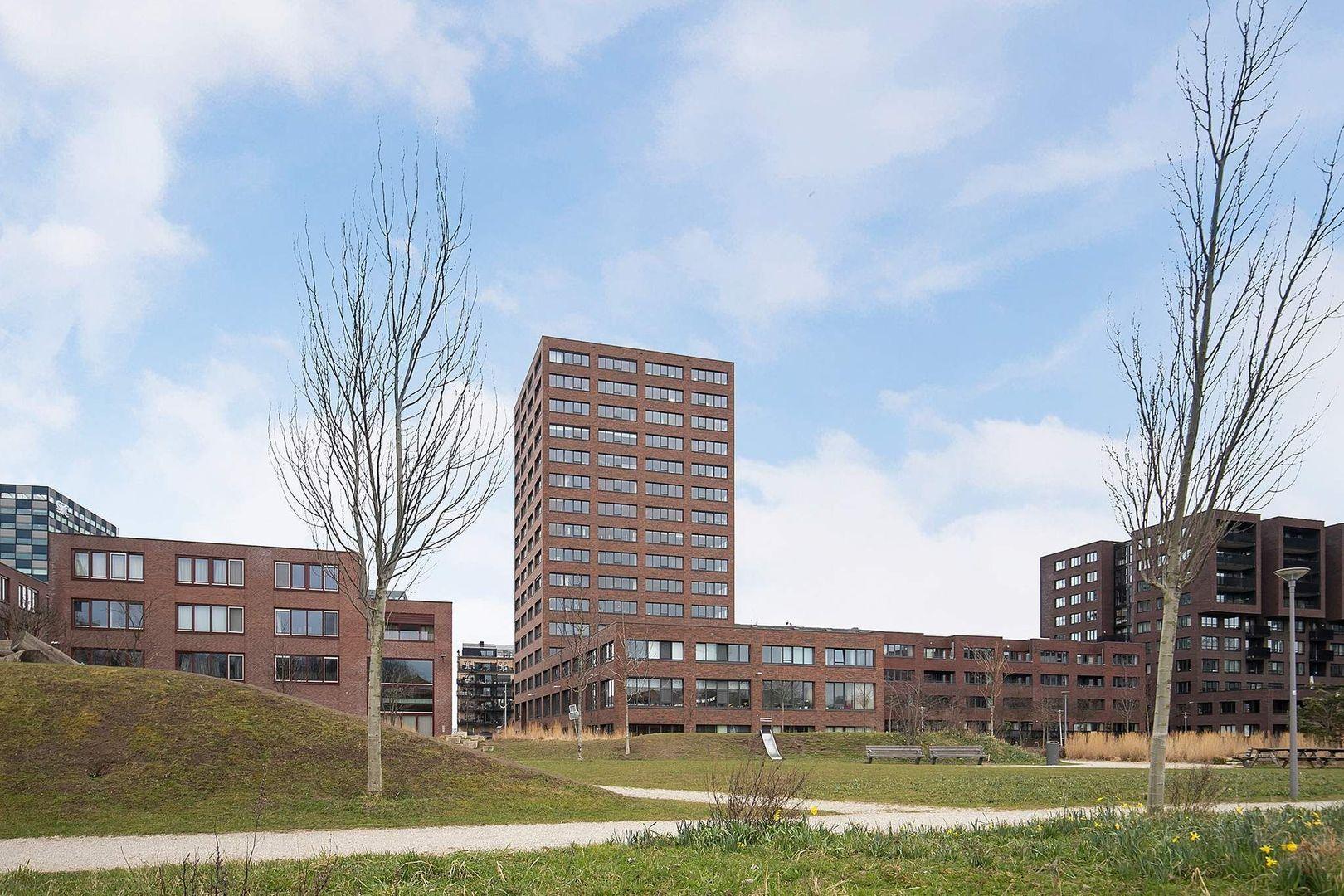 Sint-Jobskade 314, Rotterdam foto-22 blur