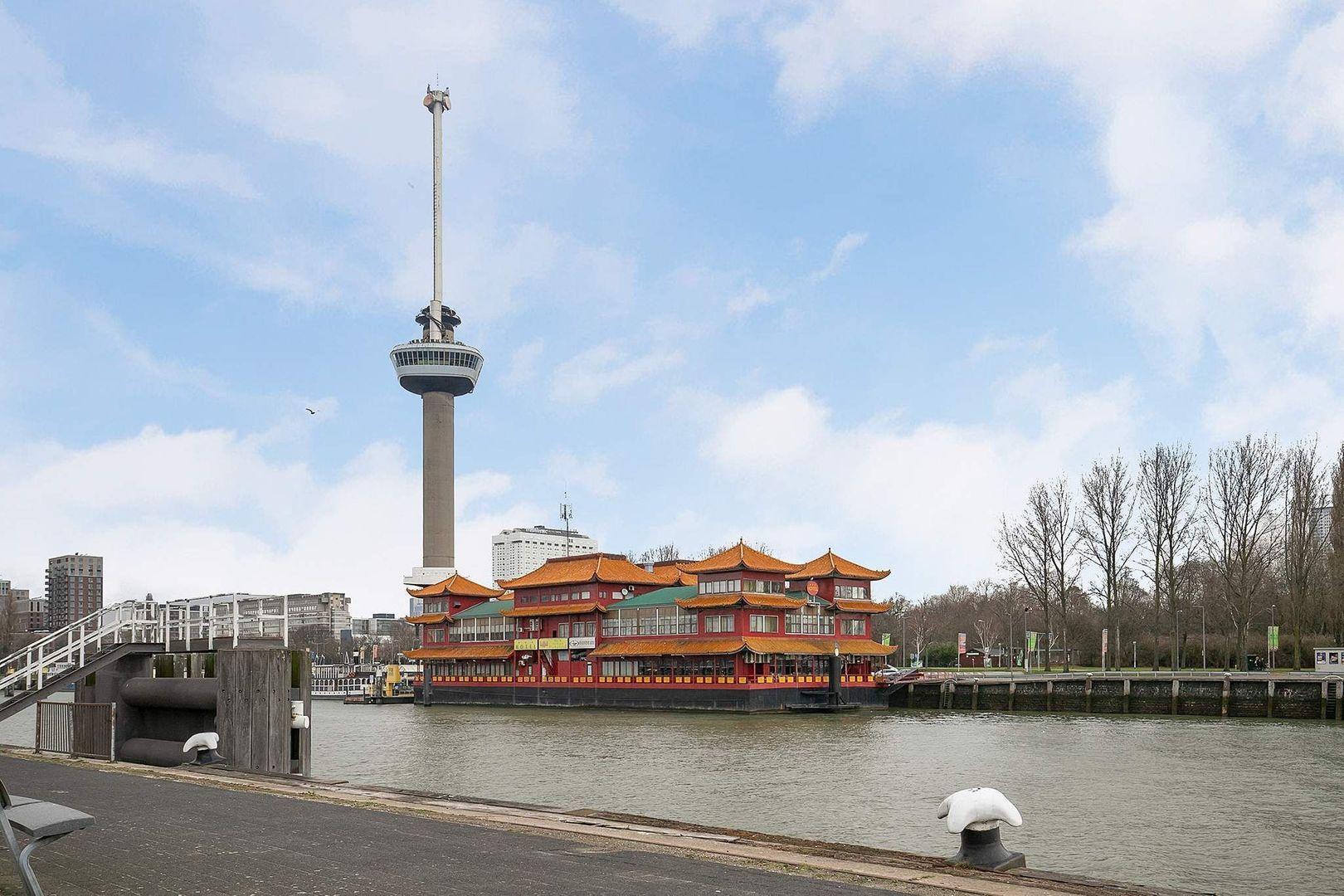 Sint-Jobskade 314, Rotterdam foto-21 blur