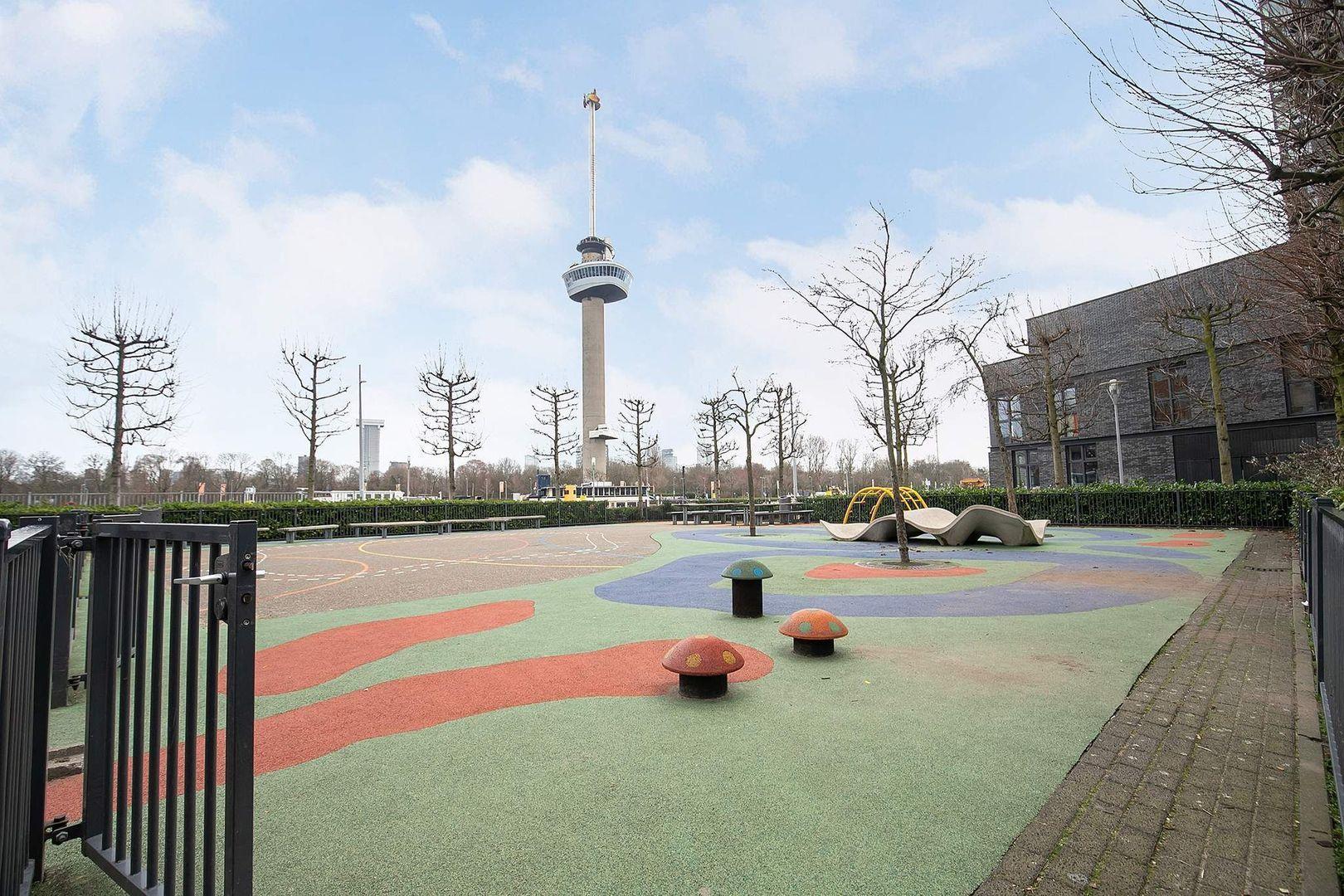 Sint-Jobskade 314, Rotterdam foto-25 blur