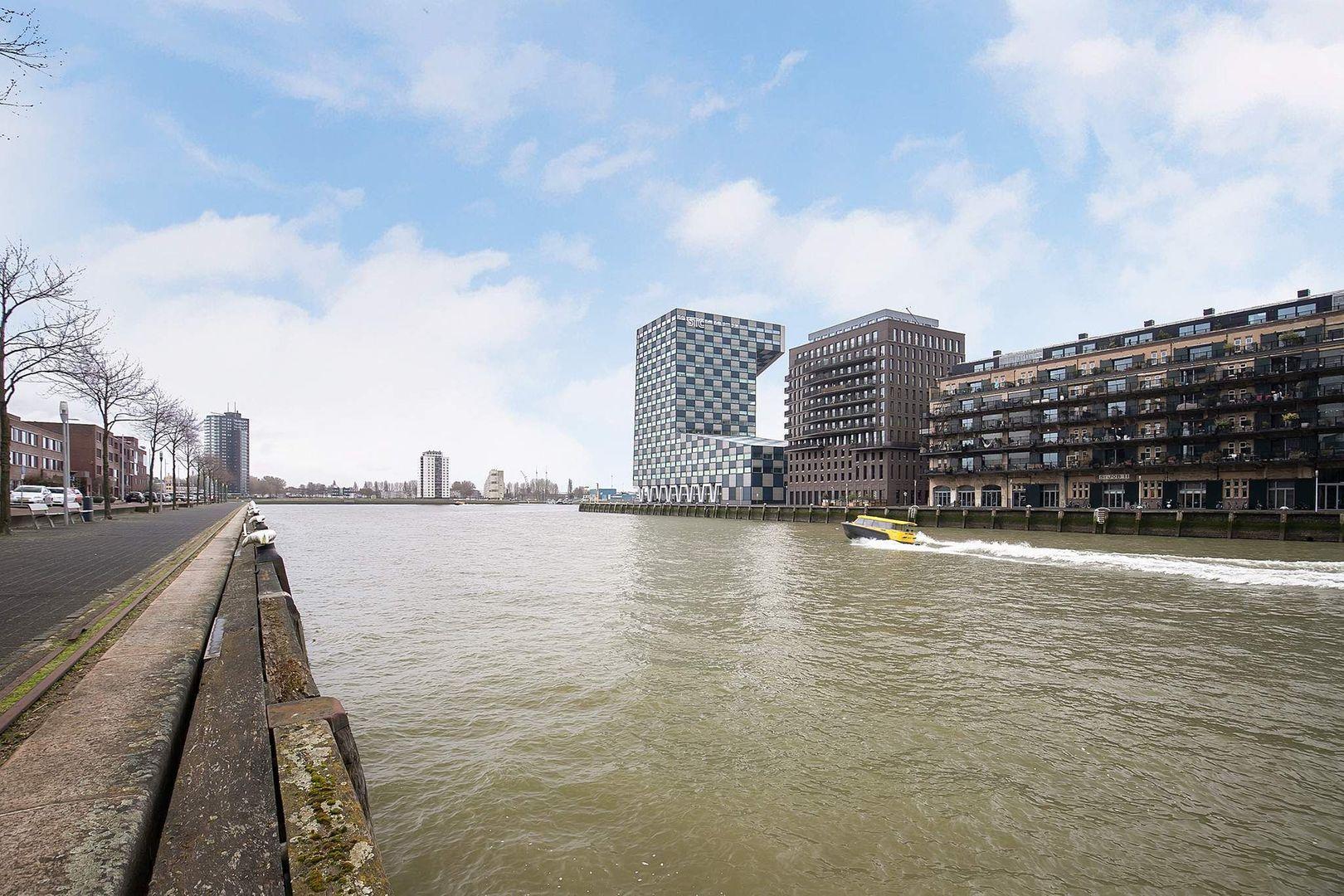 Sint-Jobskade 314, Rotterdam foto-1 blur