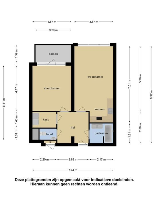 Sint-Jobskade 314, Rotterdam plattegrond-28