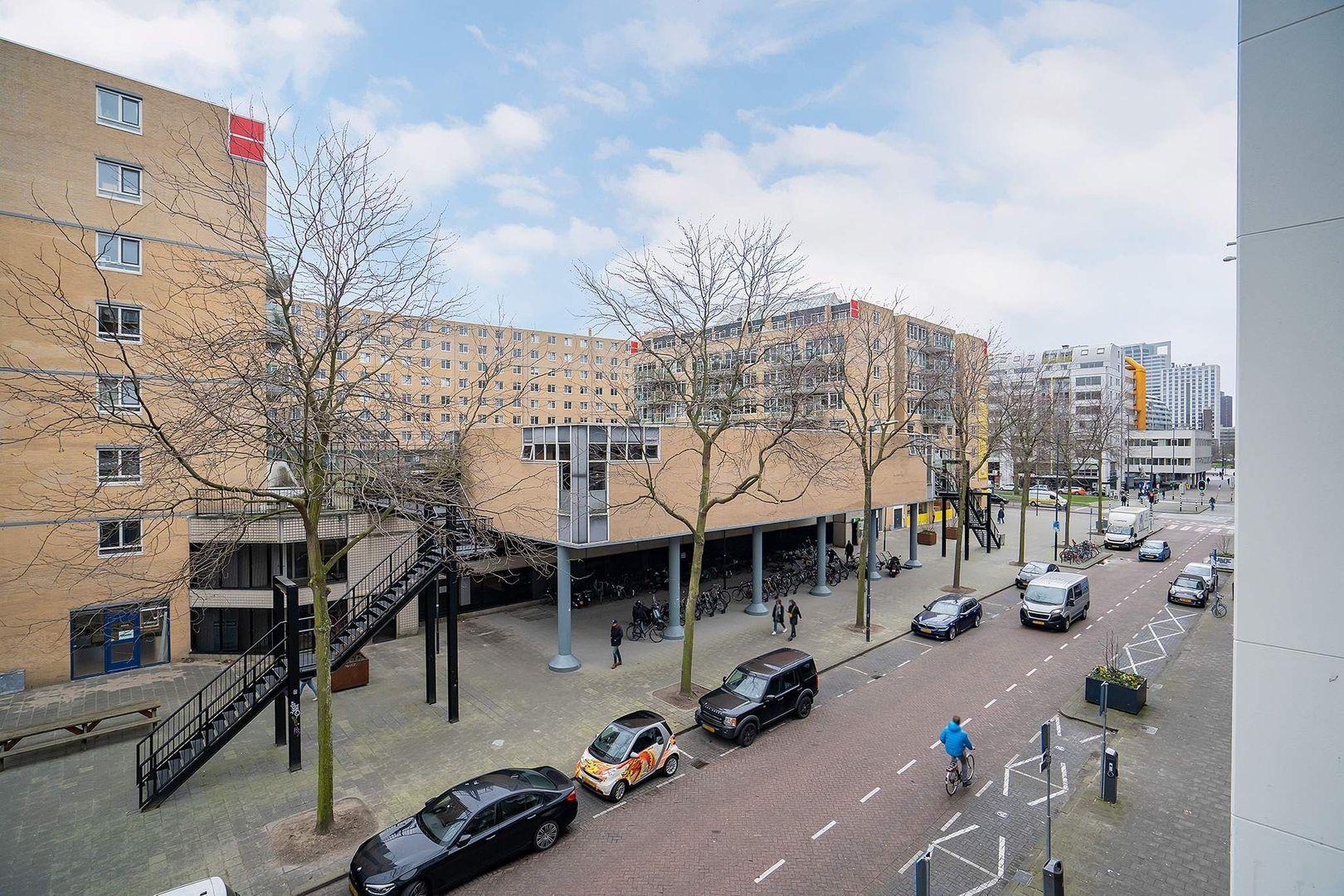 Hoogstraat 87 C, Rotterdam foto-22 blur