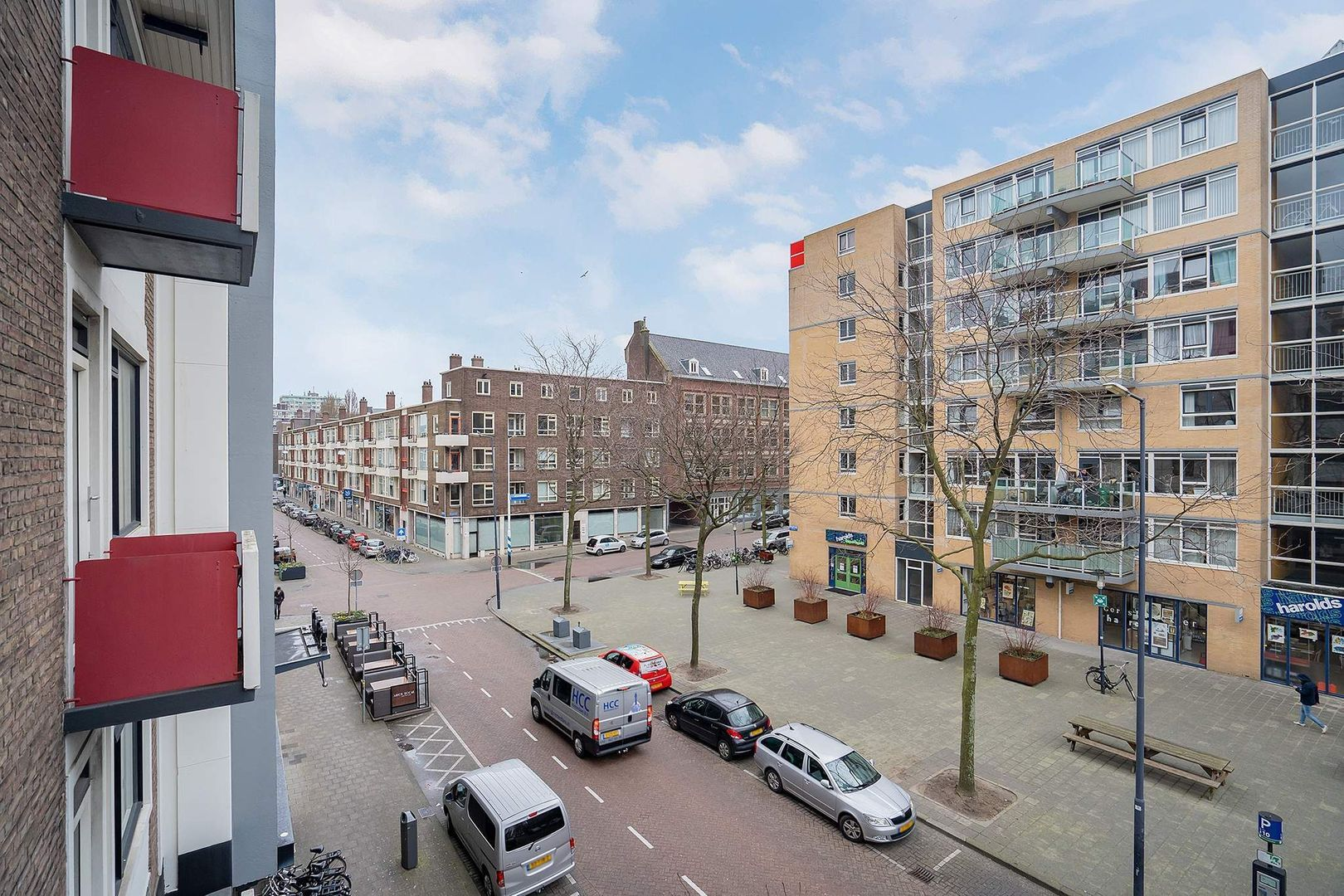 Hoogstraat 87 C, Rotterdam foto-21 blur