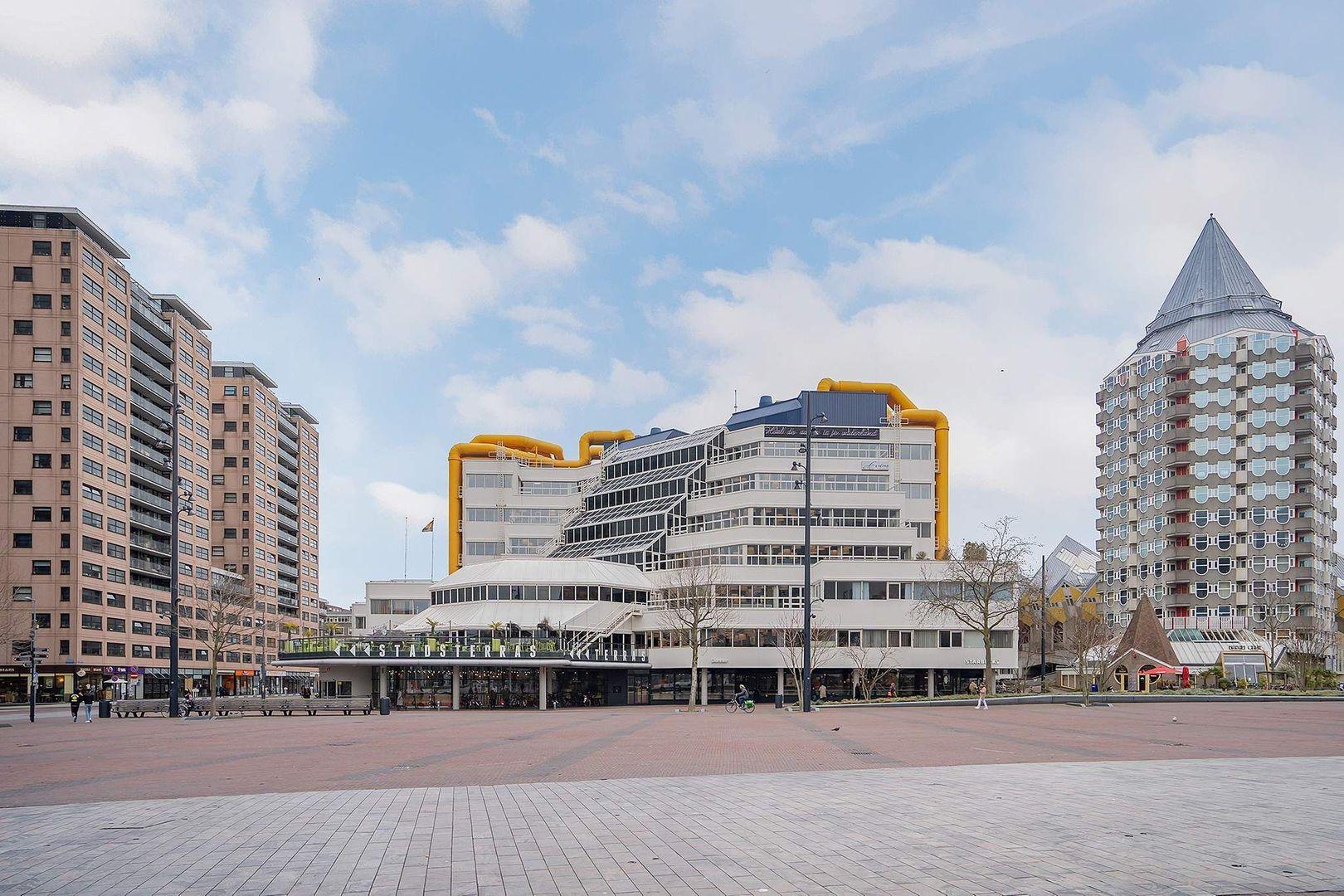 Hoogstraat 87 C, Rotterdam foto-30 blur