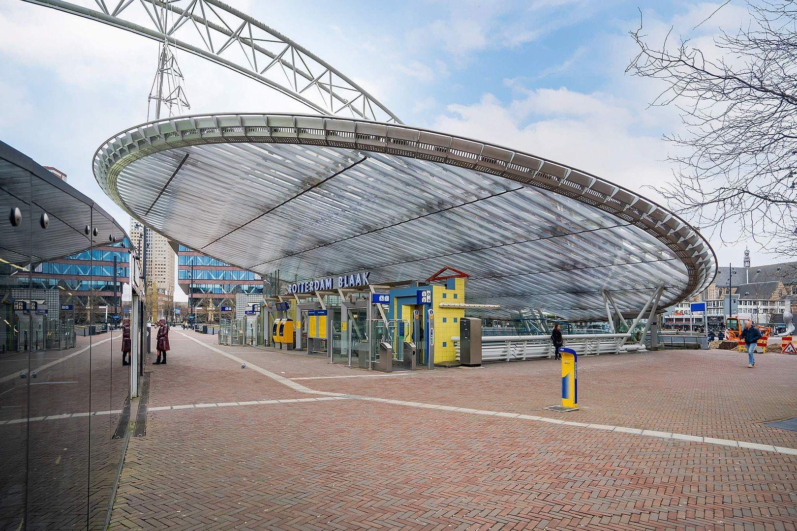 Hoogstraat 87 C, Rotterdam foto-28 blur