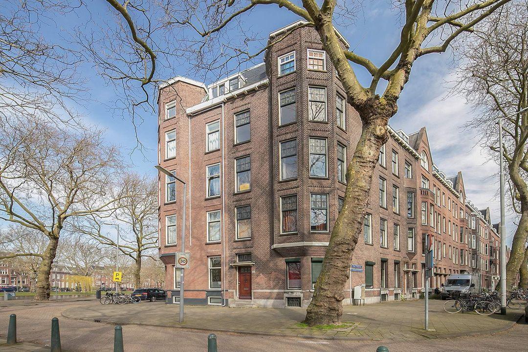 Heemraadssingel 96 2, Rotterdam