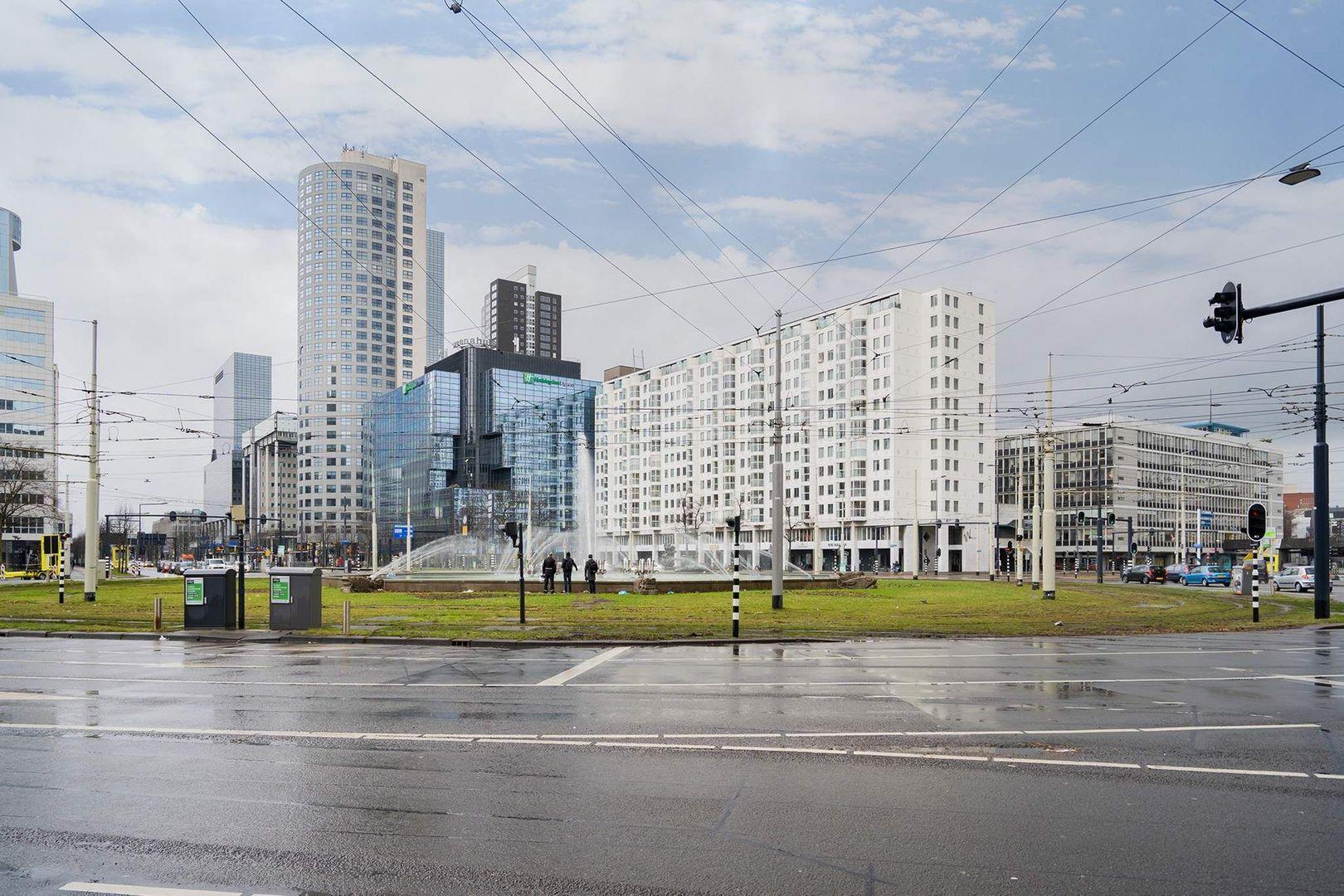 Weena 71 C, Rotterdam foto-0 blur