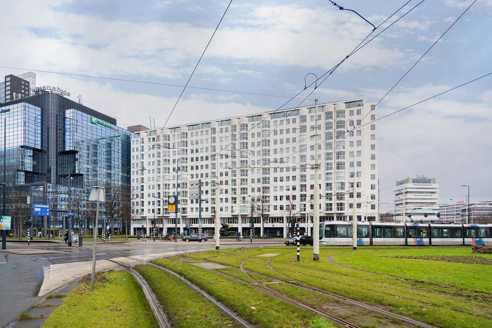 Weena 71 C, Rotterdam foto-35 blur