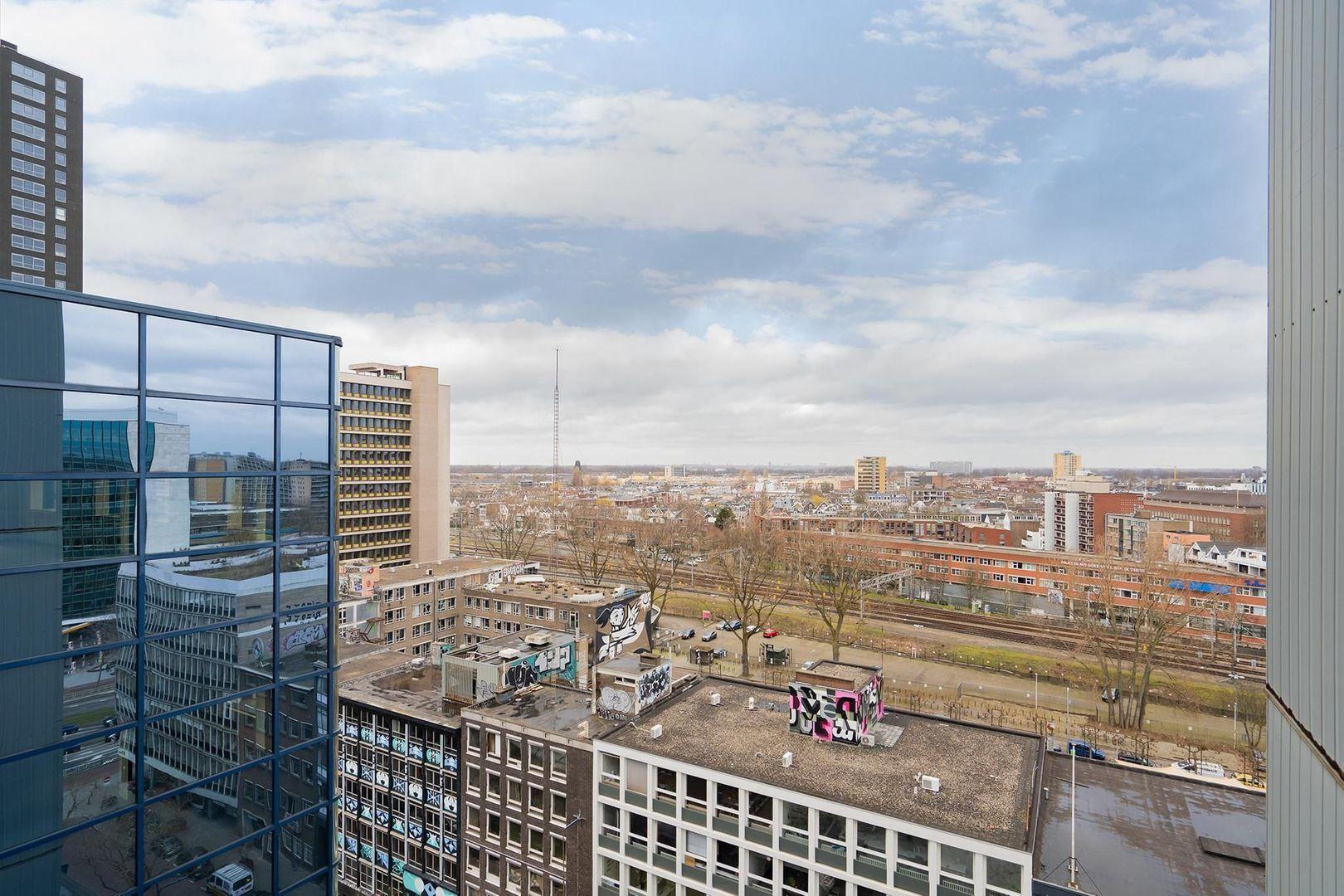 Weena 71 C, Rotterdam foto-27 blur