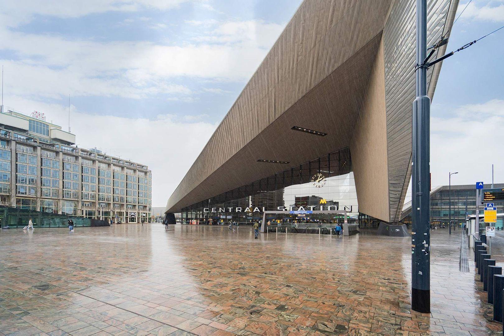 Weena 71 C, Rotterdam foto-34 blur