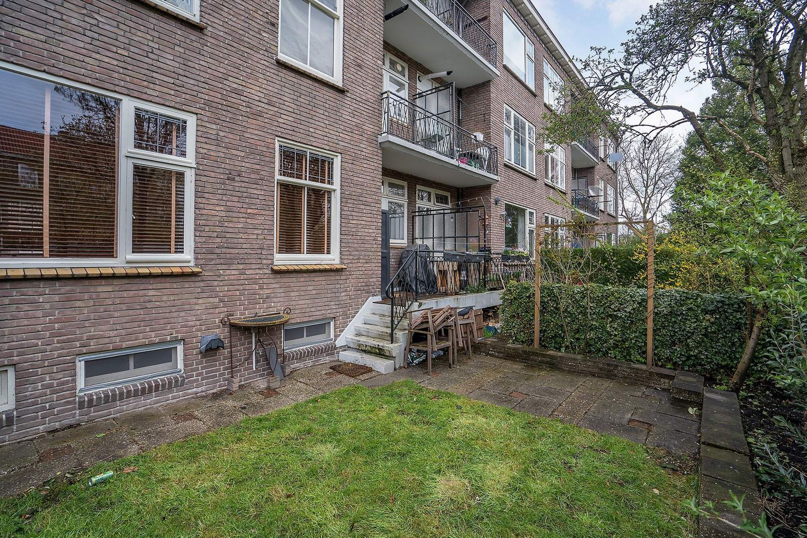 Carel van Nieveltstraat 12 A, Rotterdam foto-28 blur