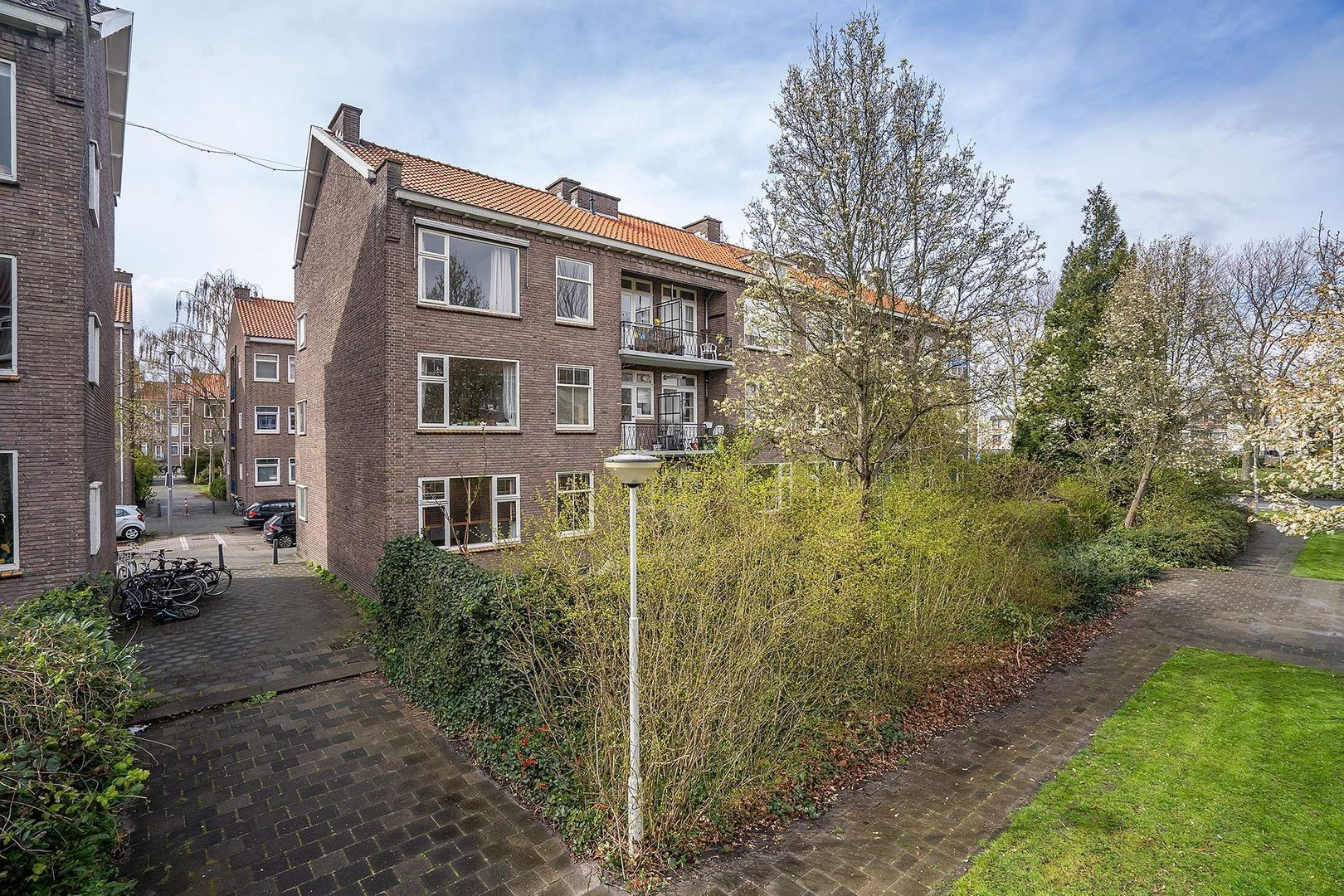 Carel van Nieveltstraat 12 A, Rotterdam foto-33 blur