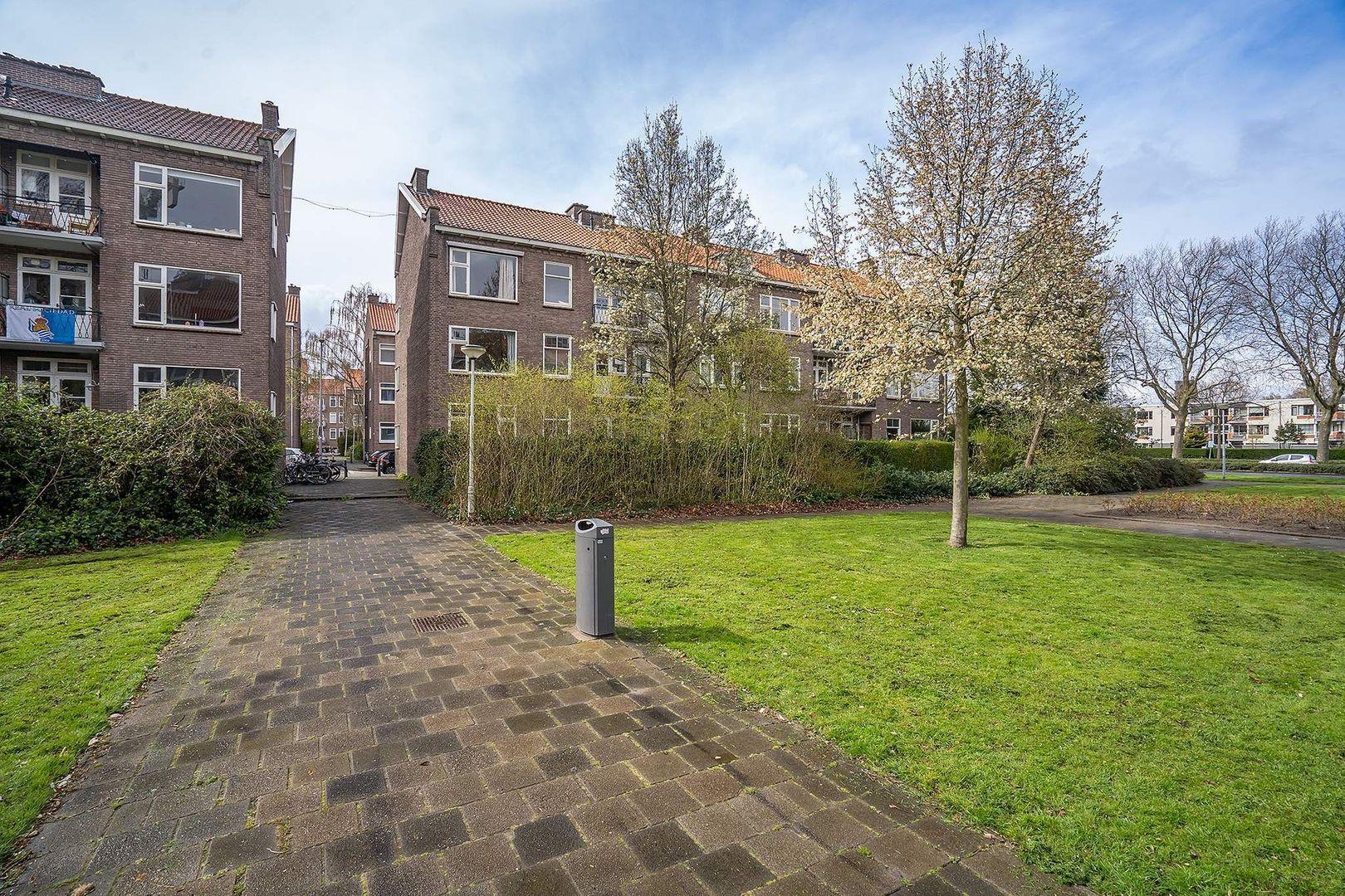 Carel van Nieveltstraat 12 A, Rotterdam foto-32 blur