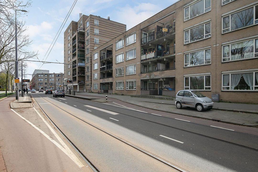 Crooswijksestraat 90, Rotterdam