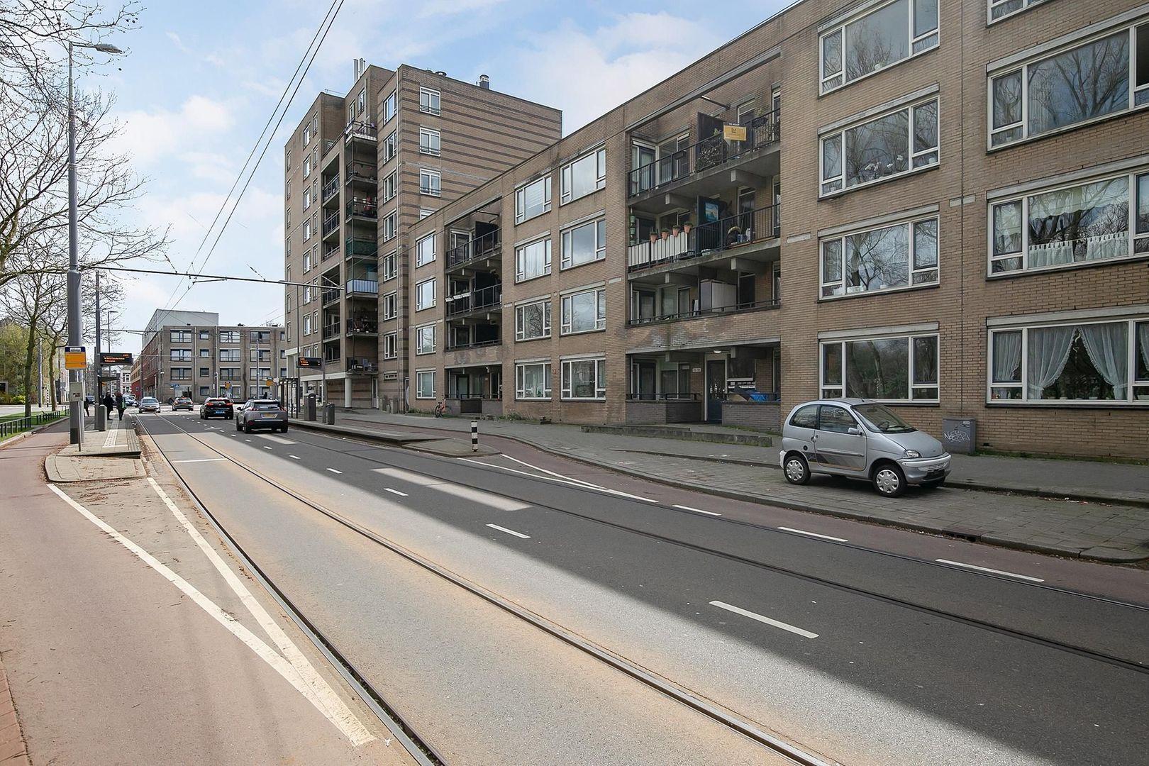 Crooswijksestraat 90, Rotterdam foto-0 blur