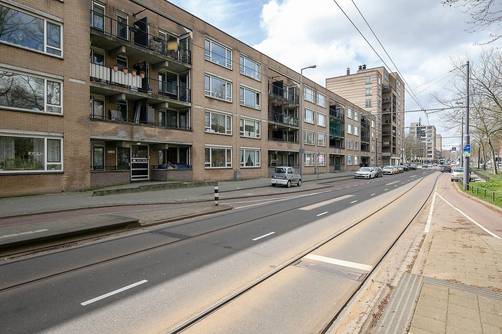 Crooswijksestraat 90, Rotterdam foto-28 blur