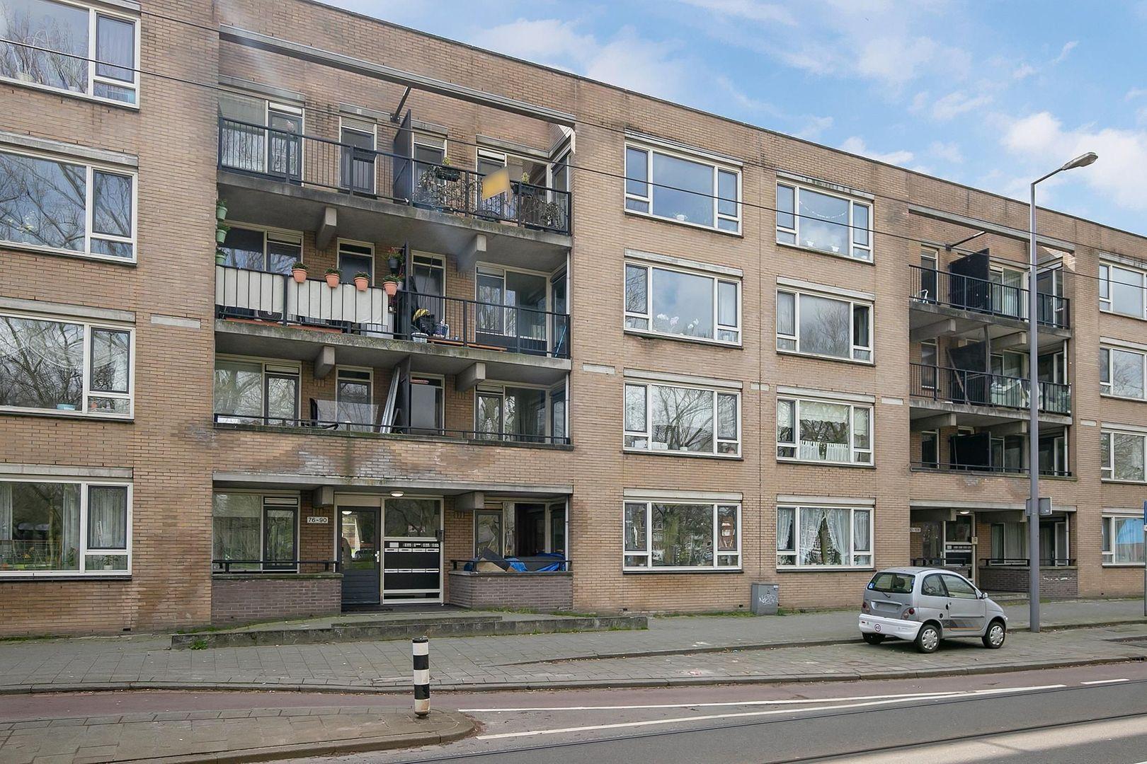Crooswijksestraat 90, Rotterdam foto-27 blur