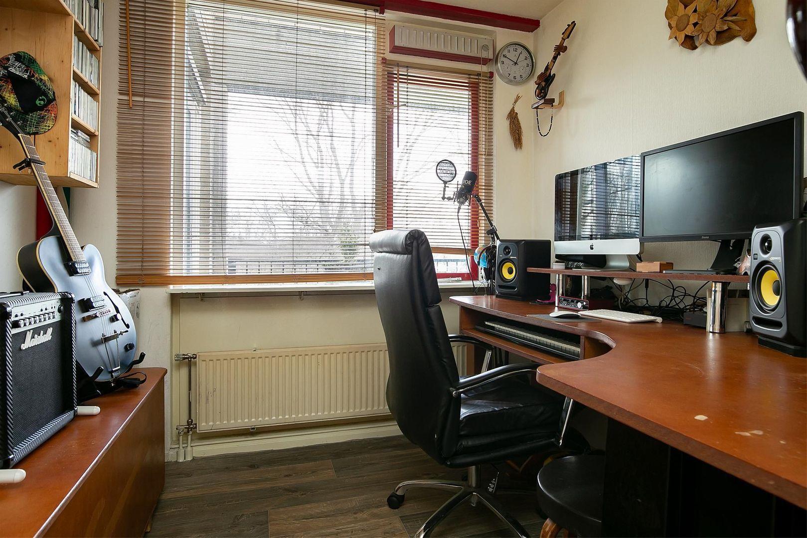 Crooswijksestraat 90, Rotterdam foto-12 blur
