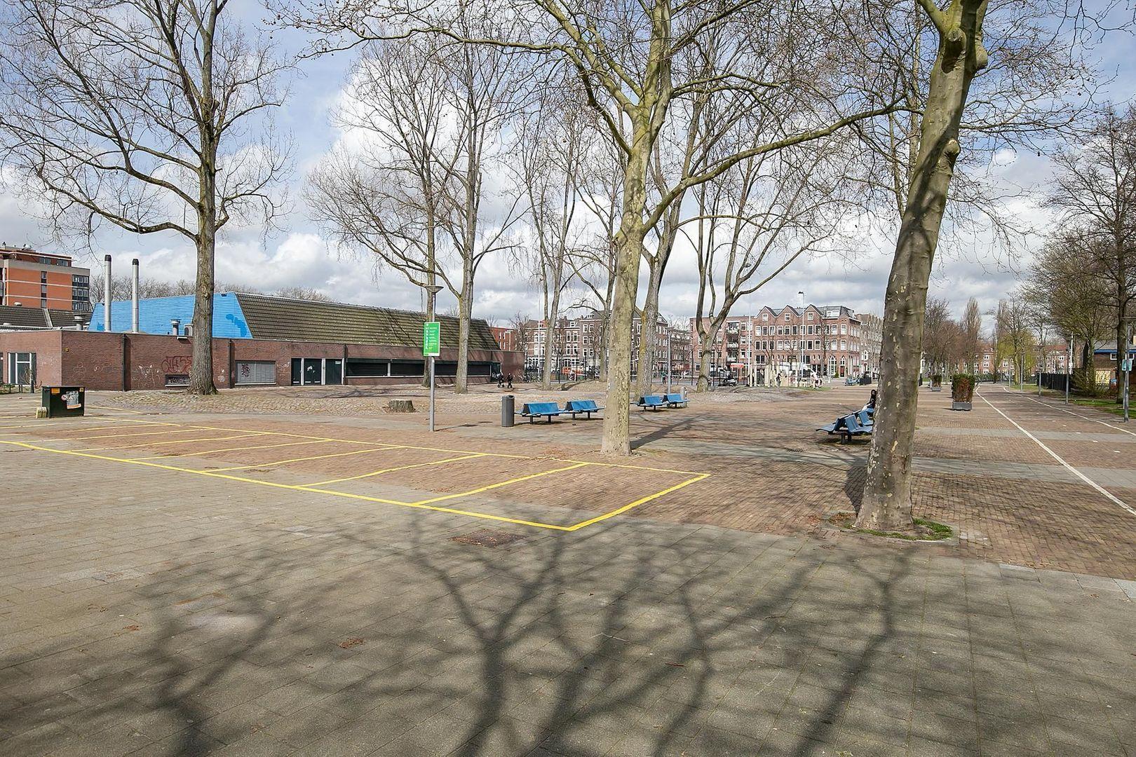 Crooswijksestraat 90, Rotterdam foto-23 blur