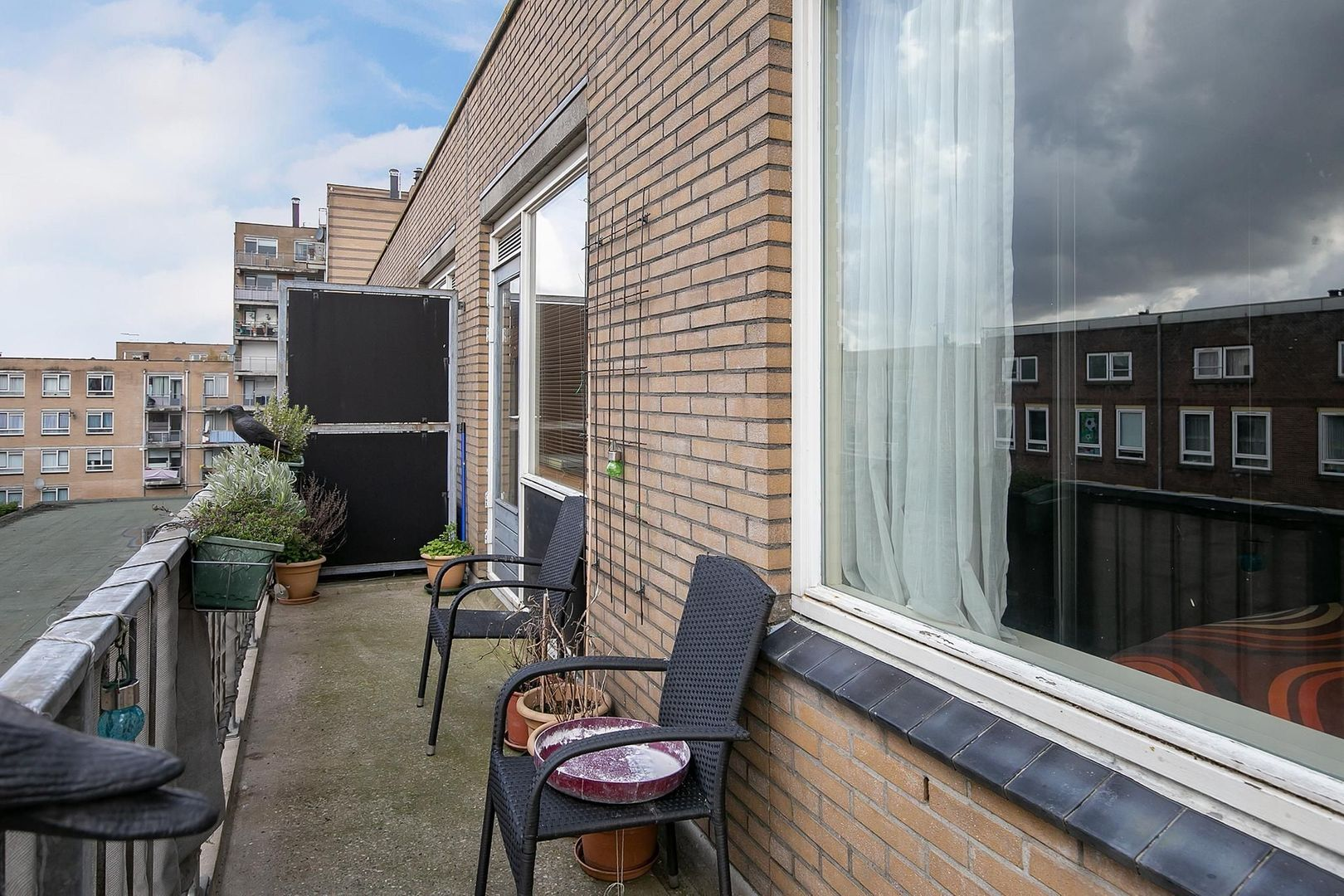 Crooswijksestraat 90, Rotterdam foto-17 blur