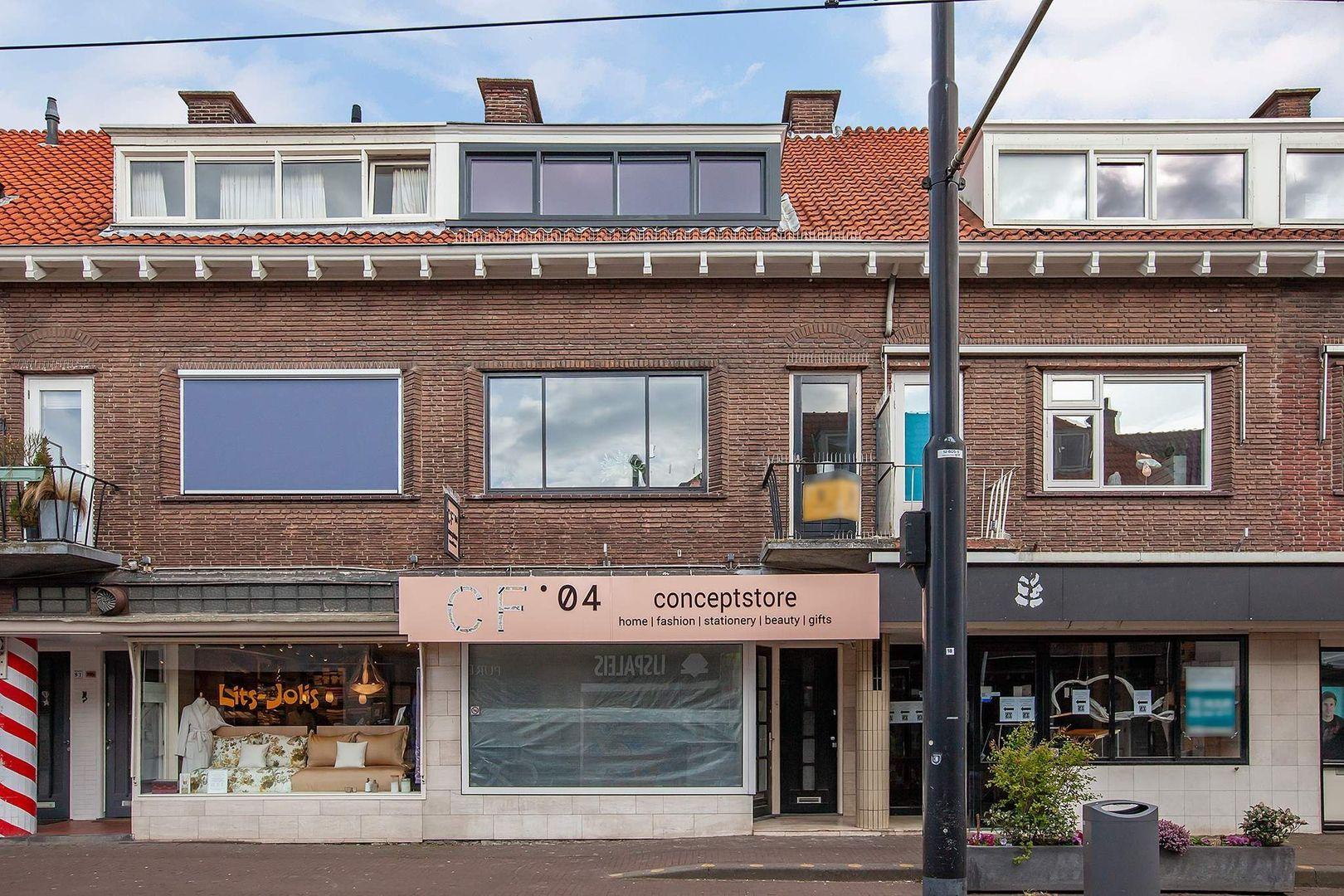 Bergse Dorpsstraat 77, Rotterdam foto-29 blur