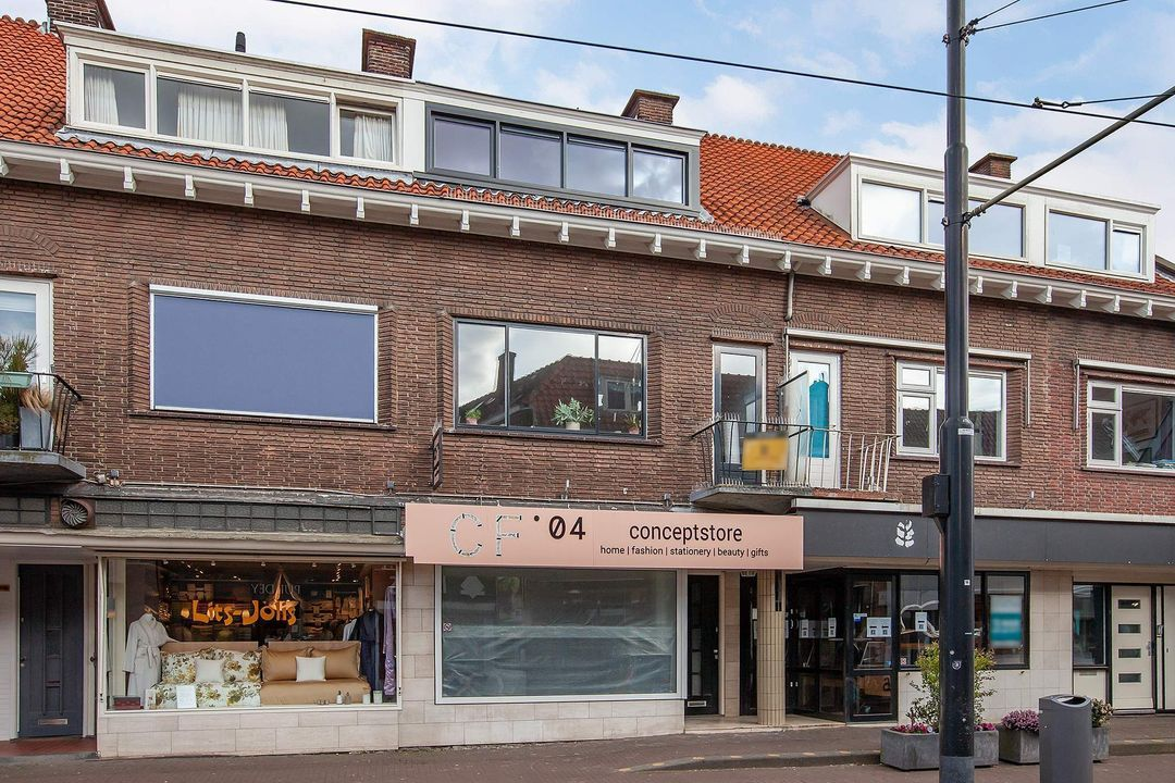 Bergse Dorpsstraat 77, Rotterdam