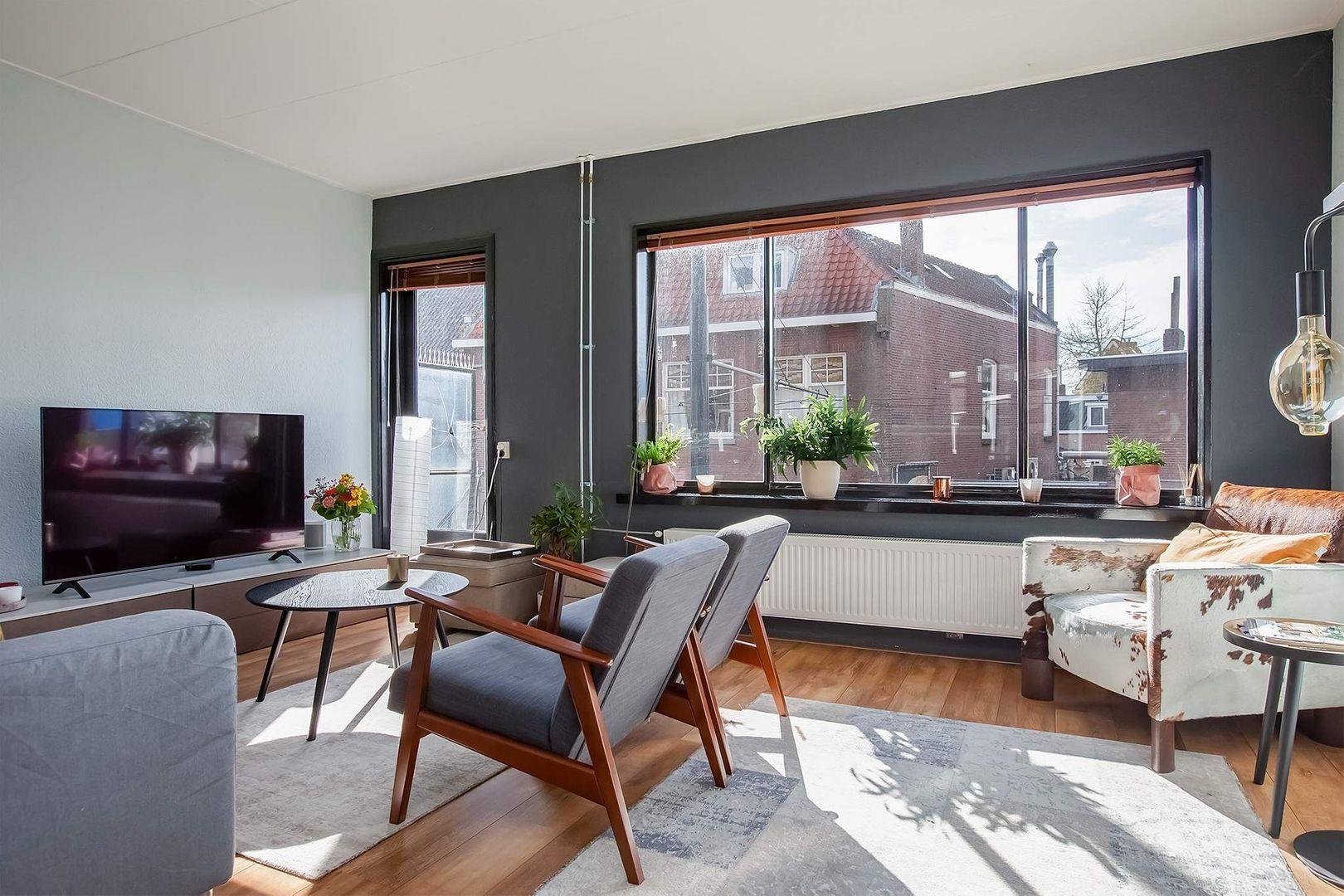 Bergse Dorpsstraat 77, Rotterdam foto-1 blur