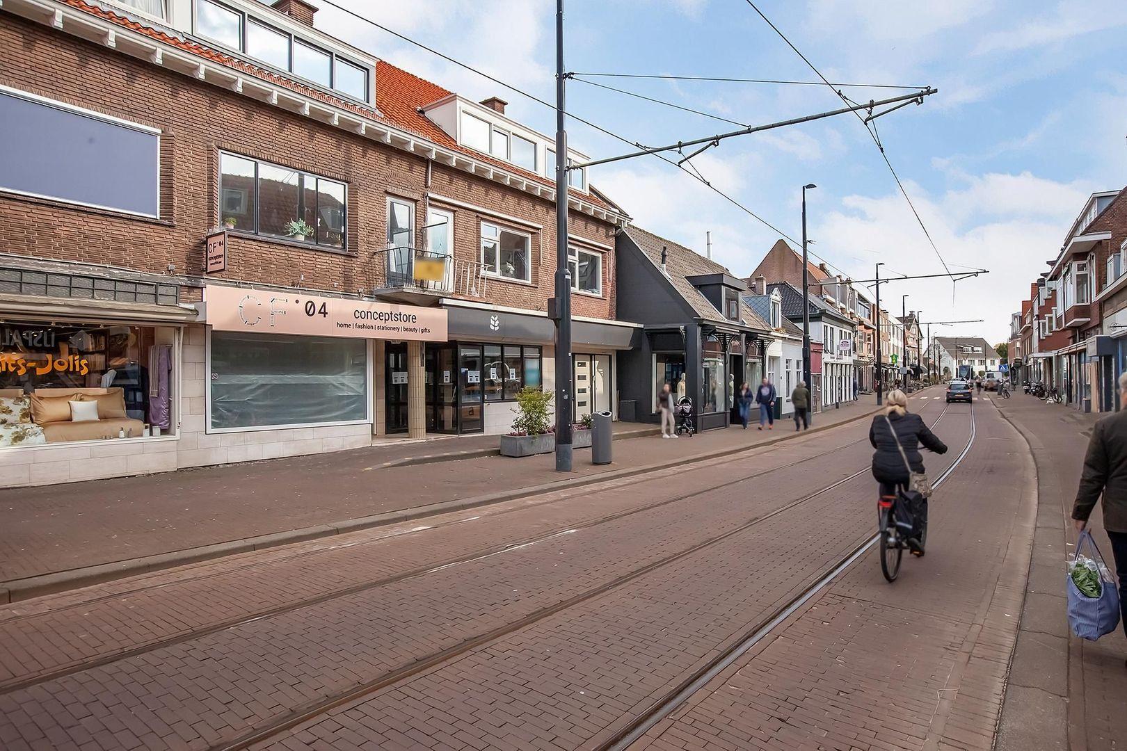 Bergse Dorpsstraat 77, Rotterdam foto-24 blur