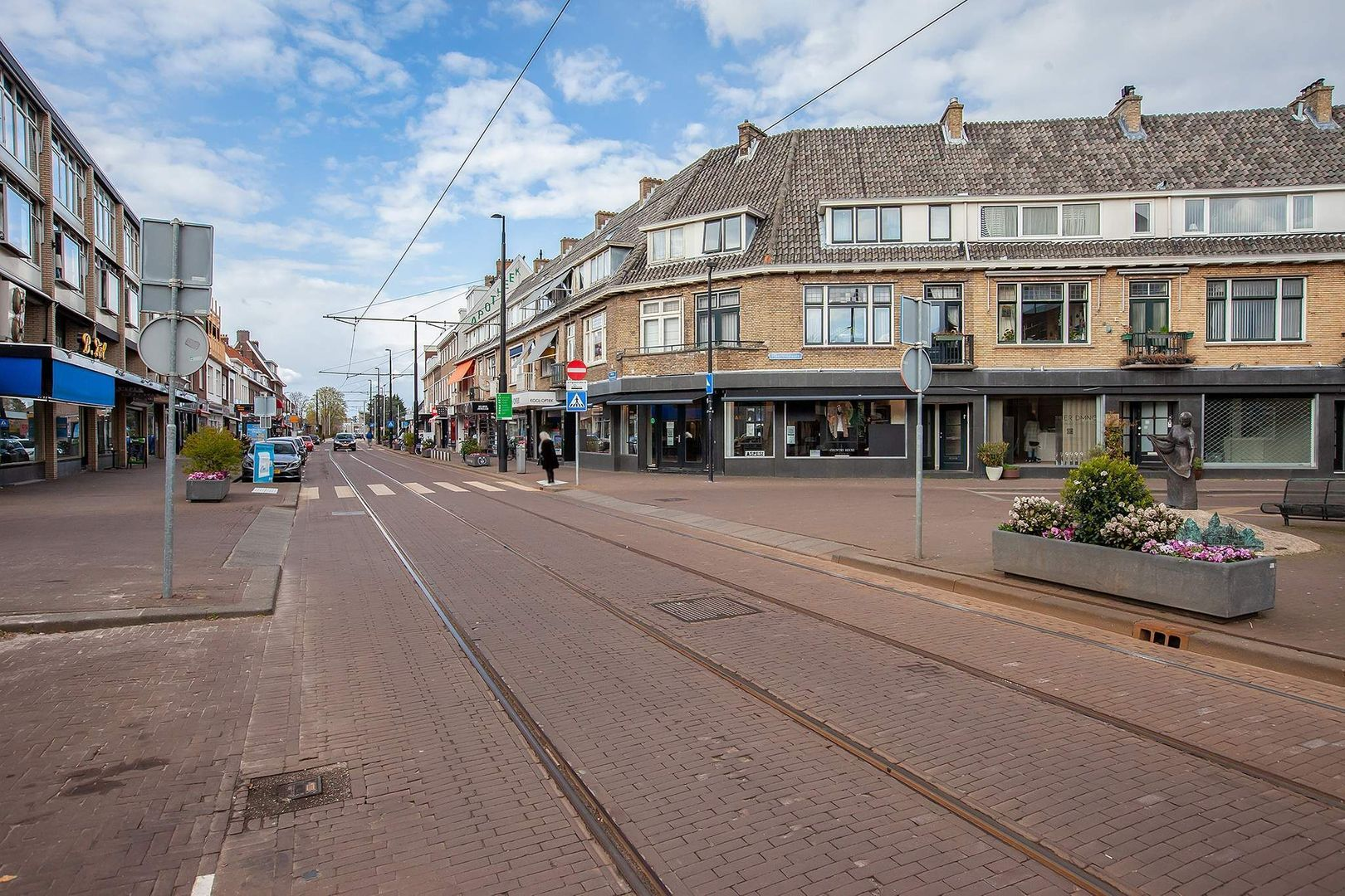 Bergse Dorpsstraat 77, Rotterdam foto-26 blur
