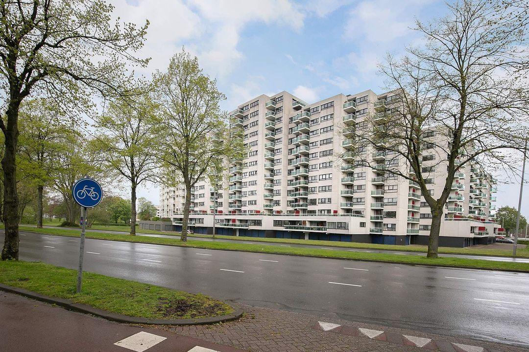 Oostmaaslaan 262, Rotterdam