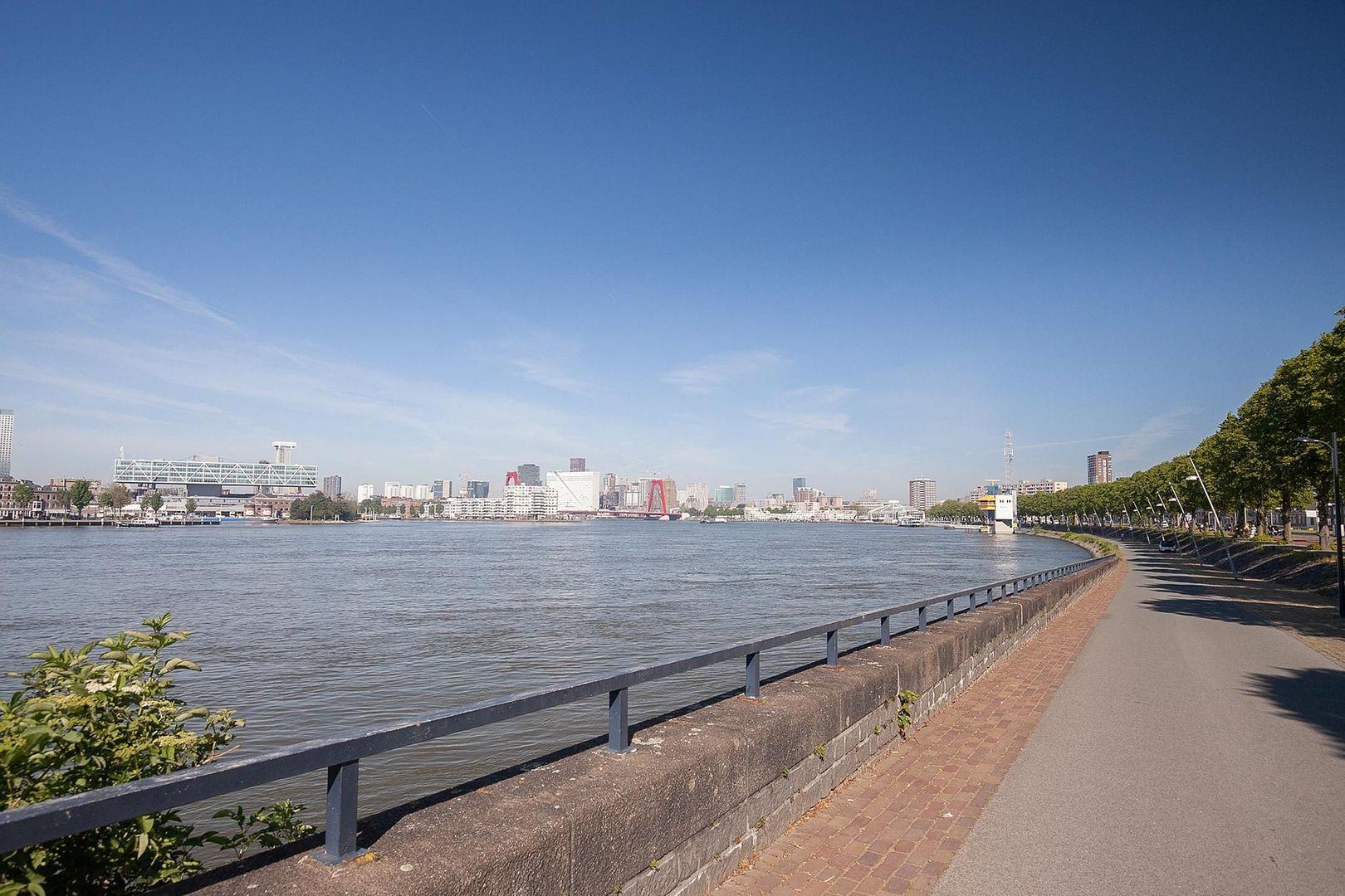 Oostmaaslaan 45 H, Rotterdam foto-27 blur