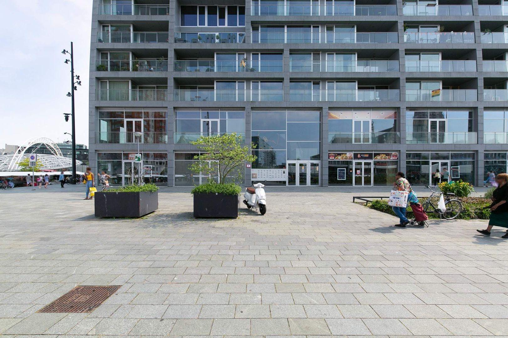 Grotemarkt 20, Rotterdam foto-43 blur