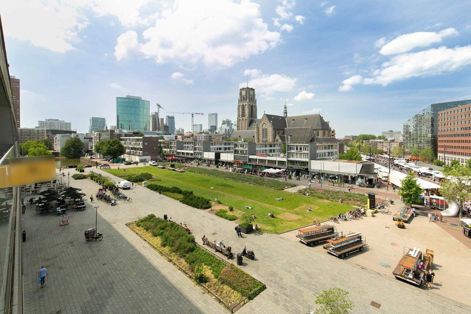 Grotemarkt 20, Rotterdam foto-28 blur