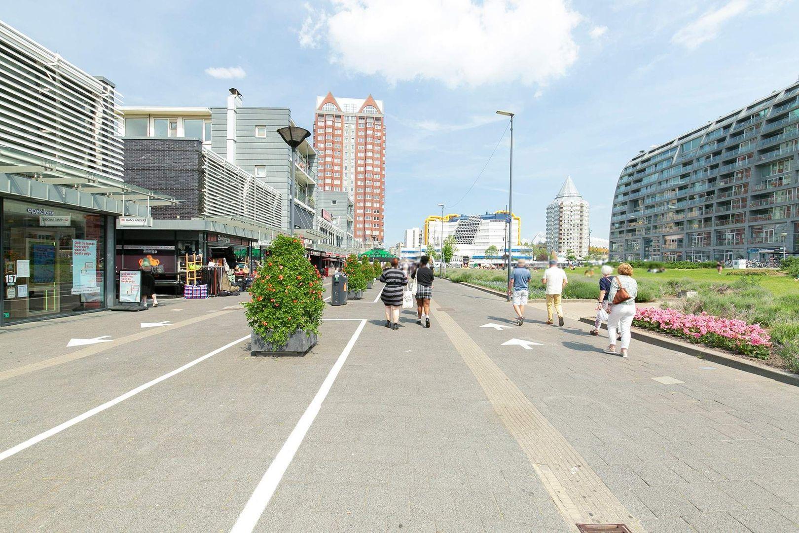 Grotemarkt 20, Rotterdam foto-33 blur