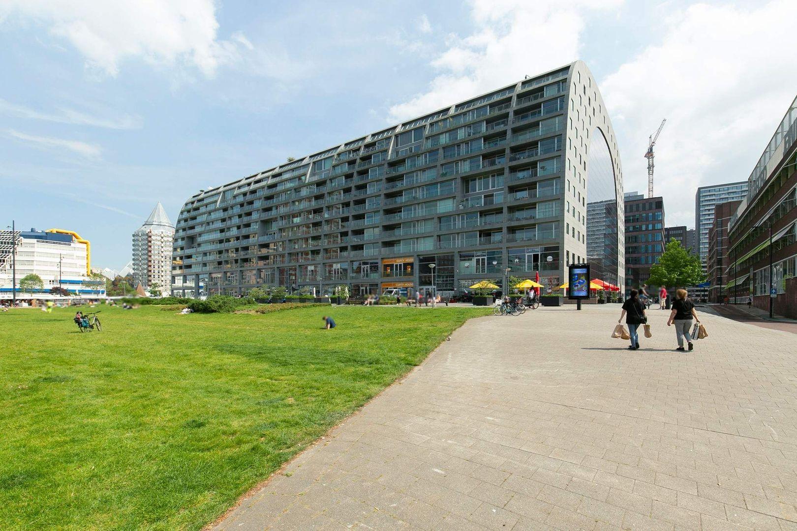 Grotemarkt 20, Rotterdam foto-42 blur