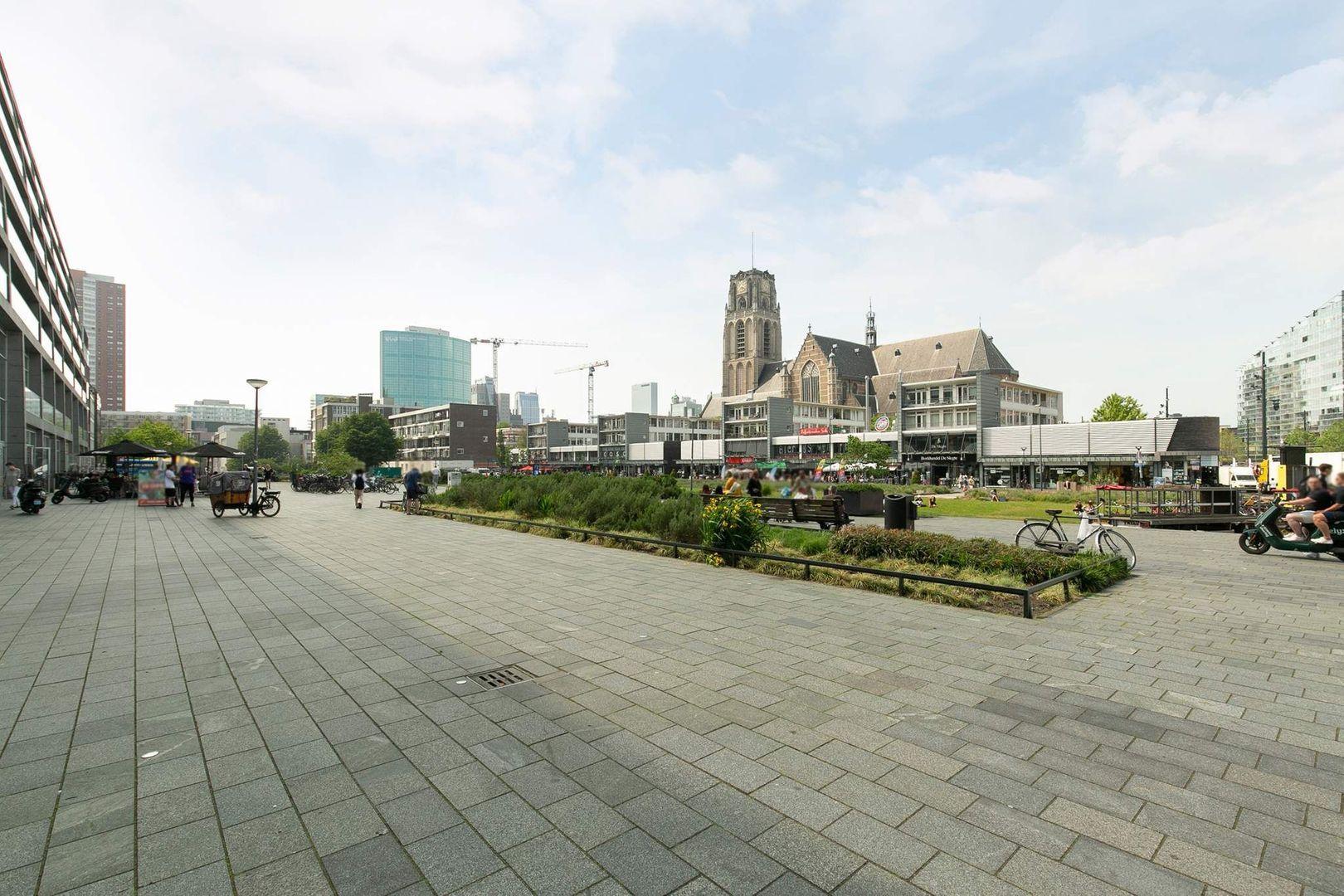 Grotemarkt 20, Rotterdam foto-32 blur