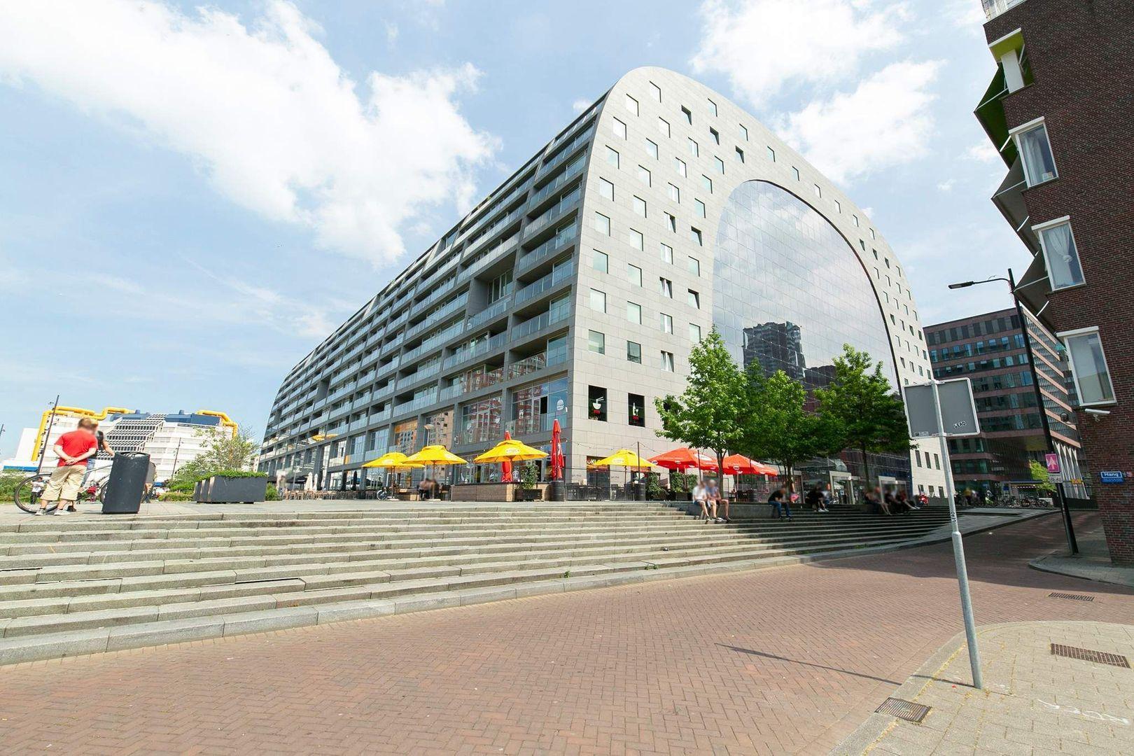 Grotemarkt 20, Rotterdam foto-39 blur