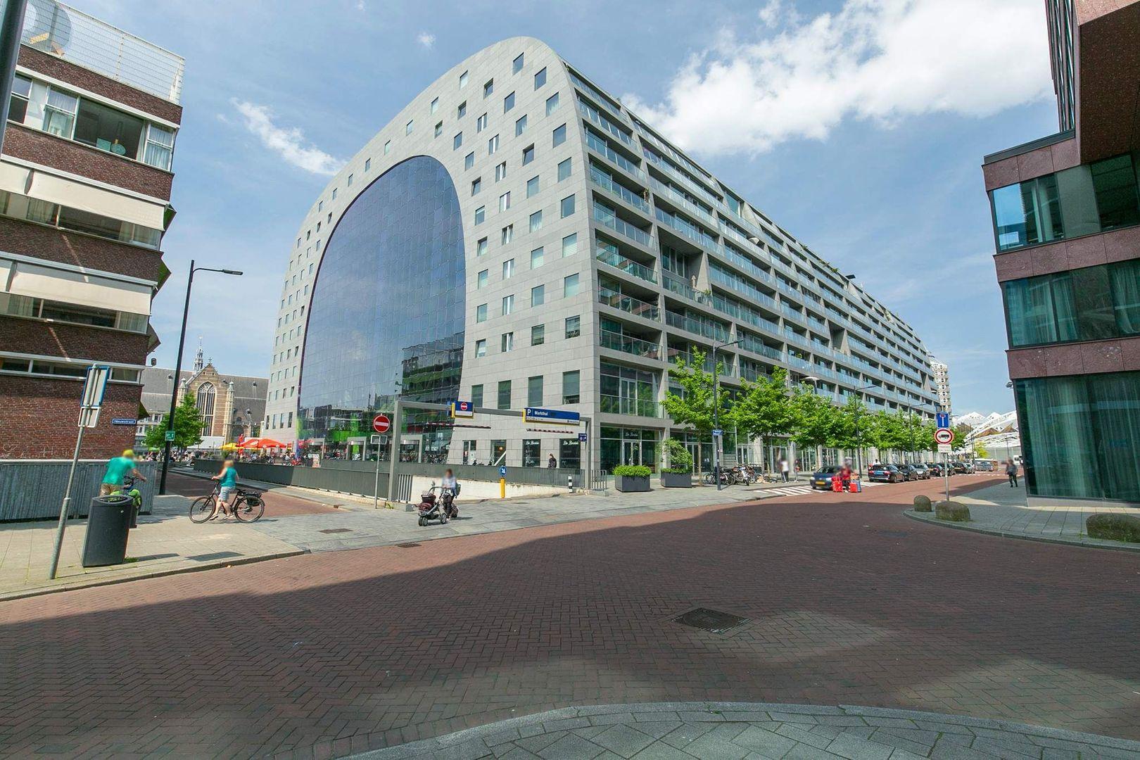 Grotemarkt 20, Rotterdam foto-40 blur