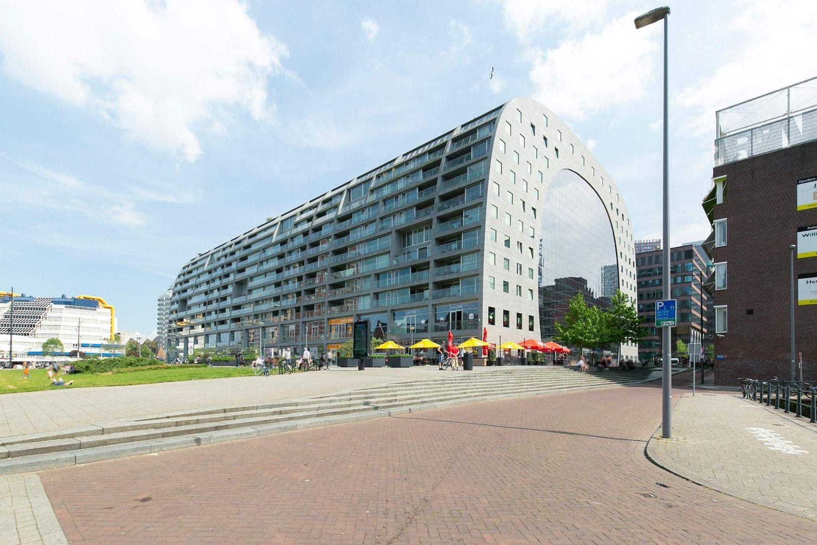 Grotemarkt 20, Rotterdam foto-36 blur
