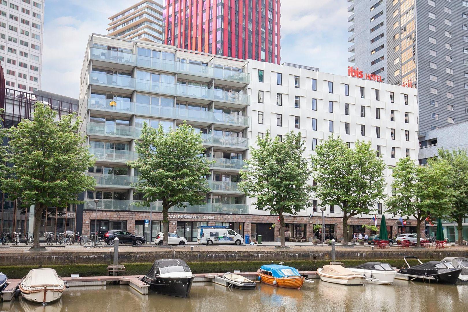 Scheepmakerspassage 46, Rotterdam foto-0 blur