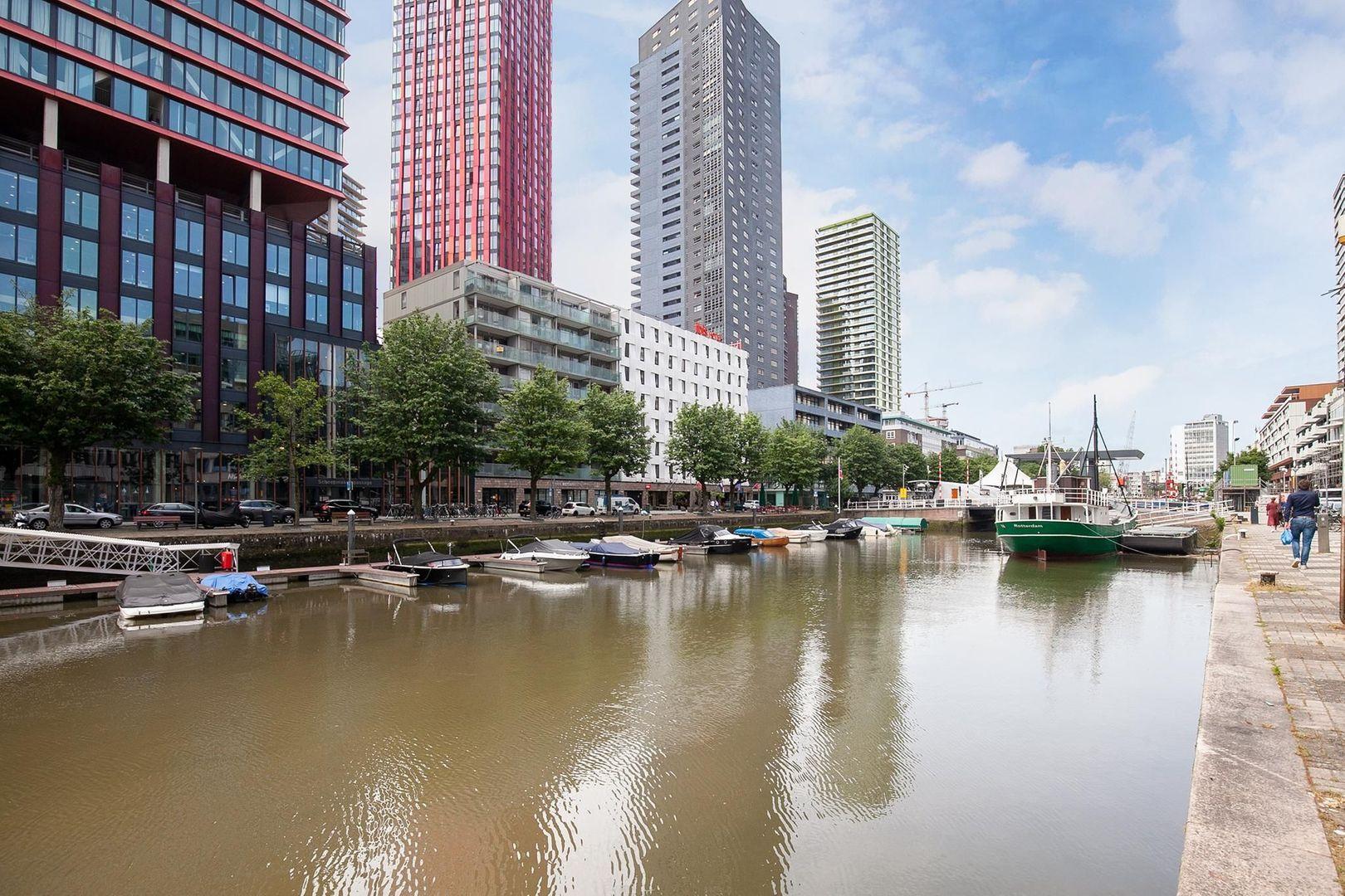 Scheepmakerspassage 46, Rotterdam foto-23 blur