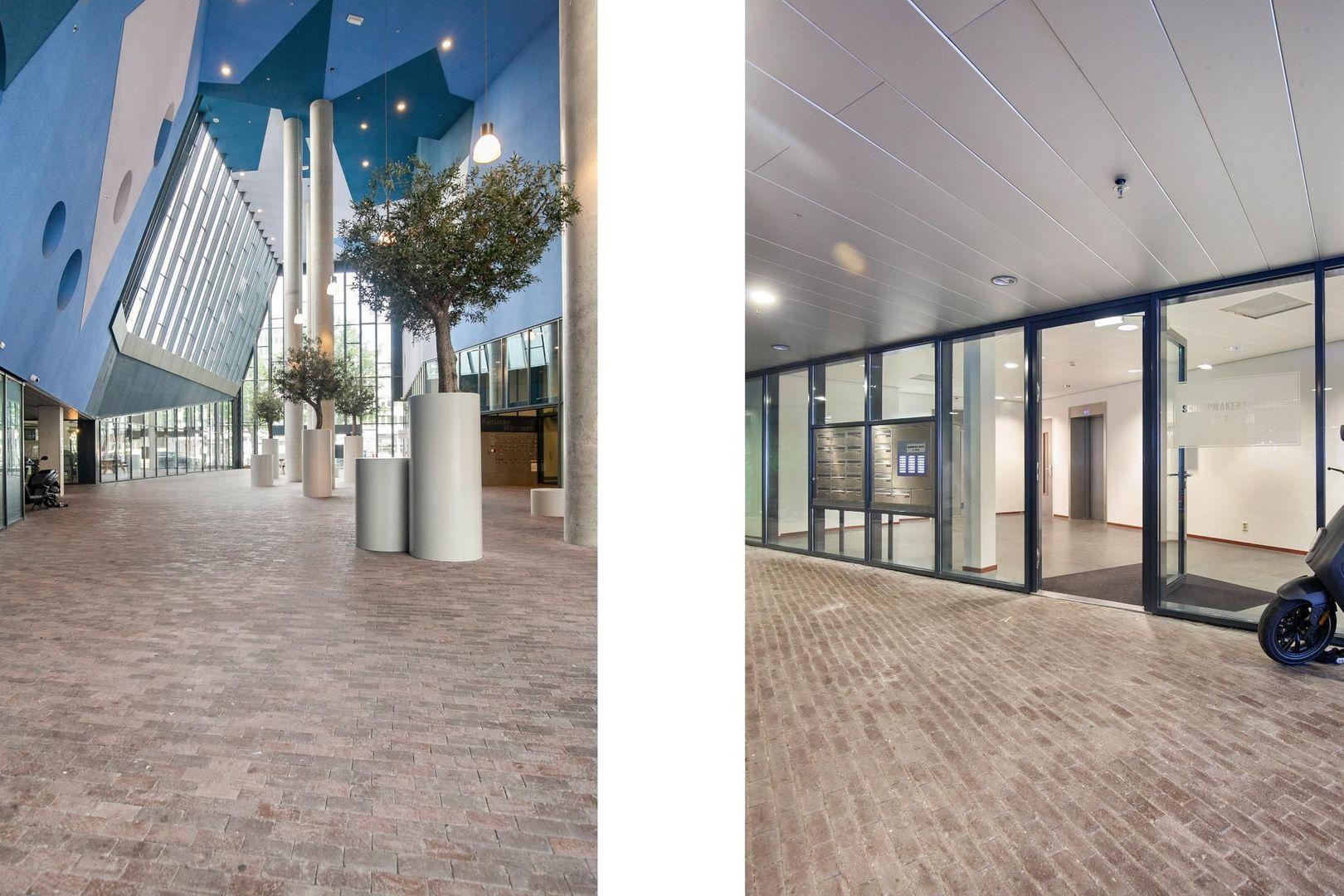 Scheepmakerspassage 46, Rotterdam foto-1 blur