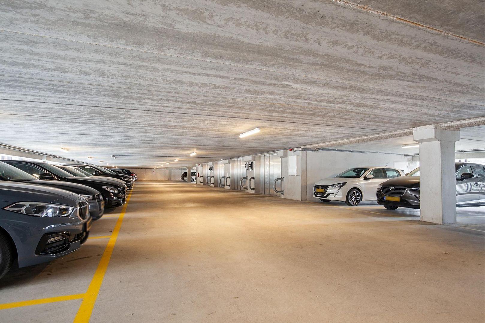 Scheepmakerspassage 46, Rotterdam foto-21 blur