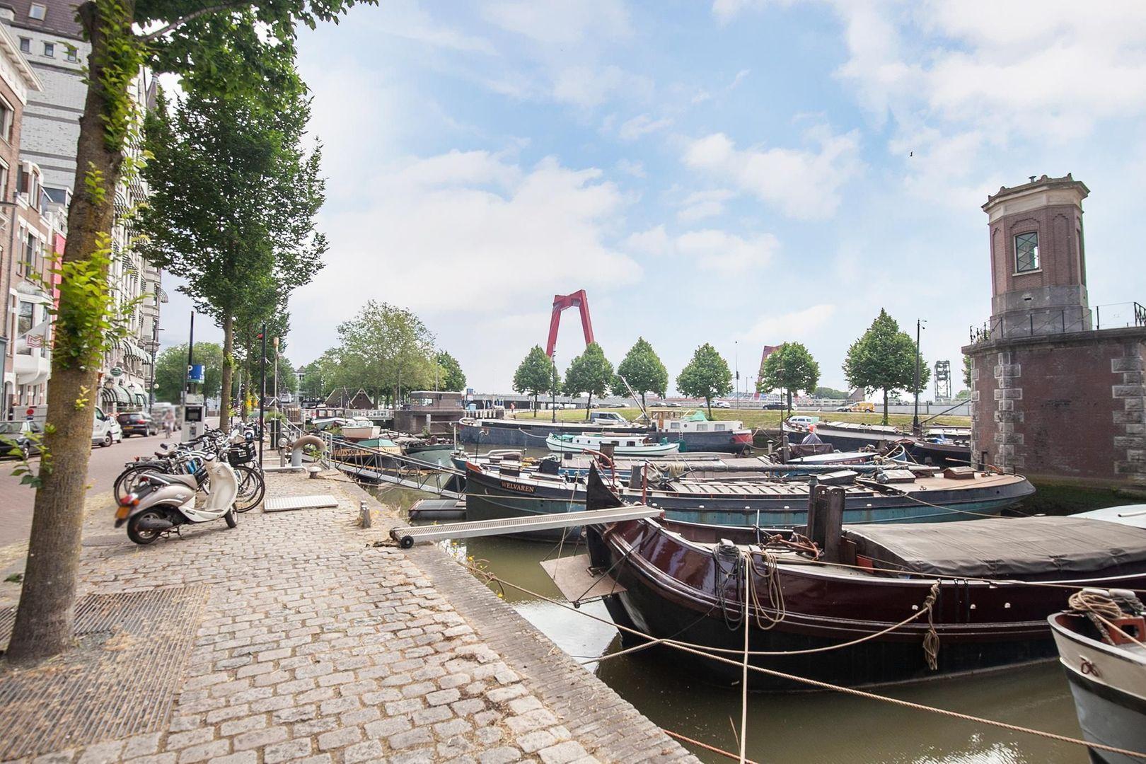 Scheepmakerspassage 46, Rotterdam foto-26 blur