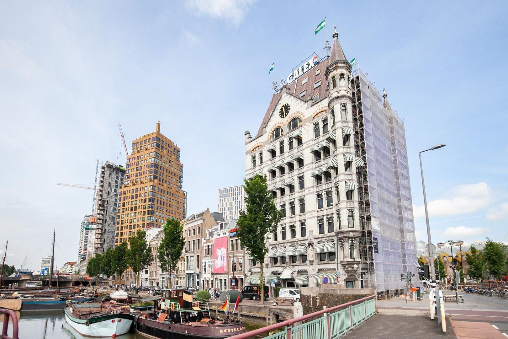 Scheepmakerspassage 46, Rotterdam foto-27 blur
